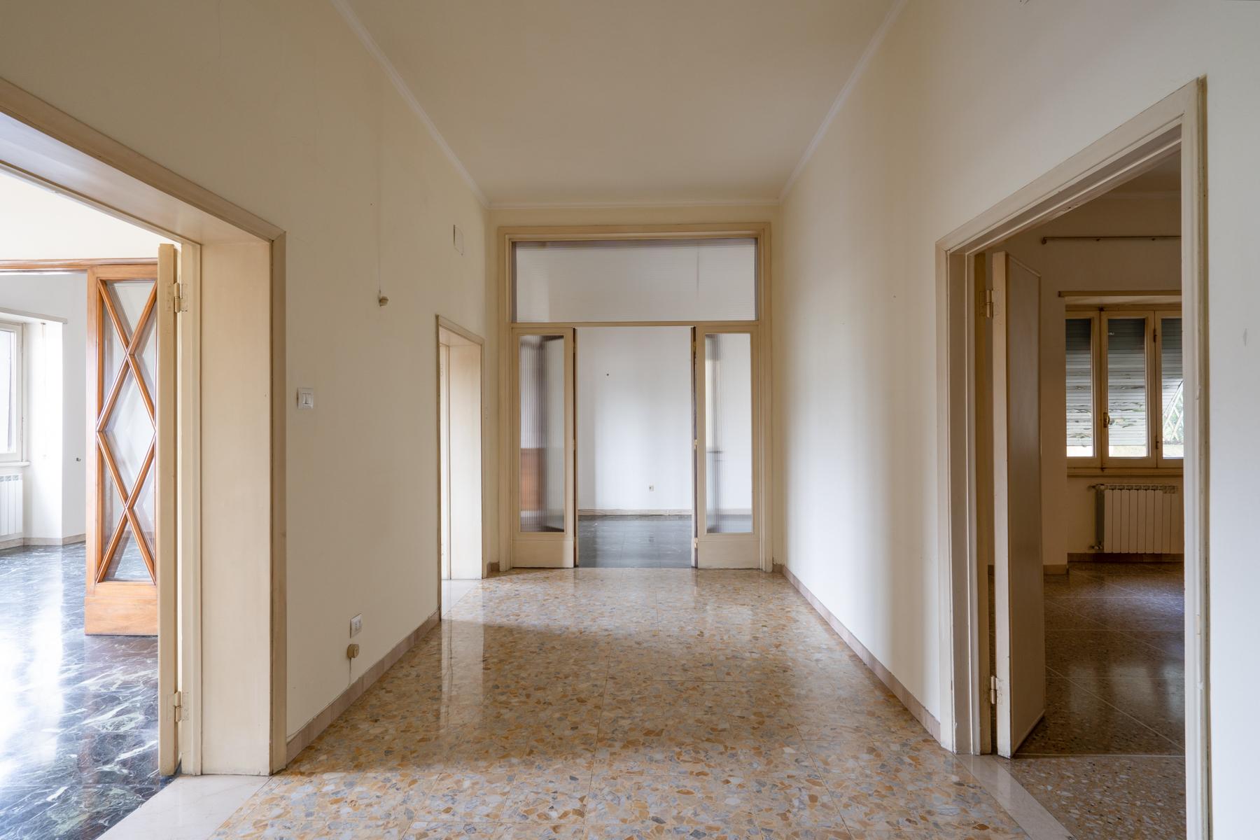Appartamento in Vendita a Firenze: 5 locali, 240 mq - Foto 3