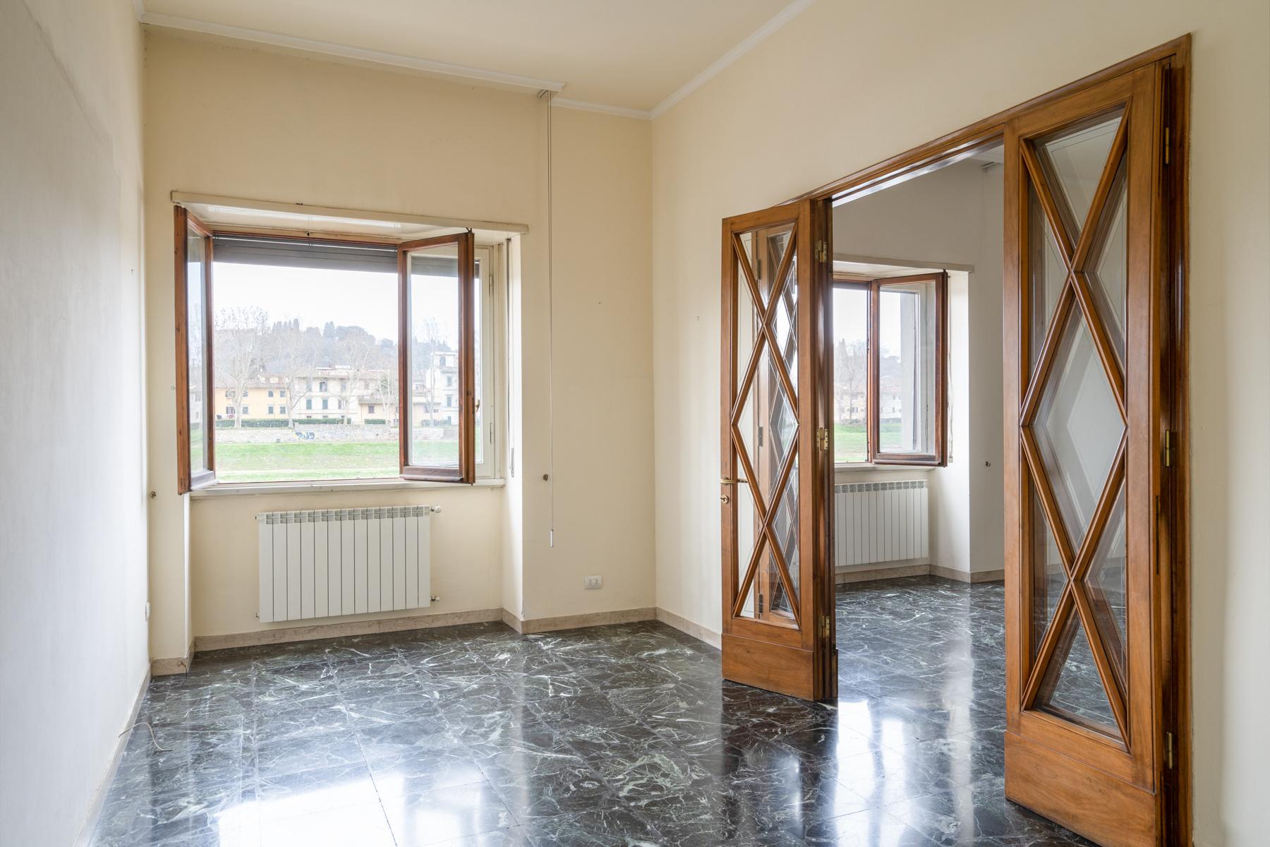 Appartamento in Vendita a Firenze: 5 locali, 240 mq - Foto 5