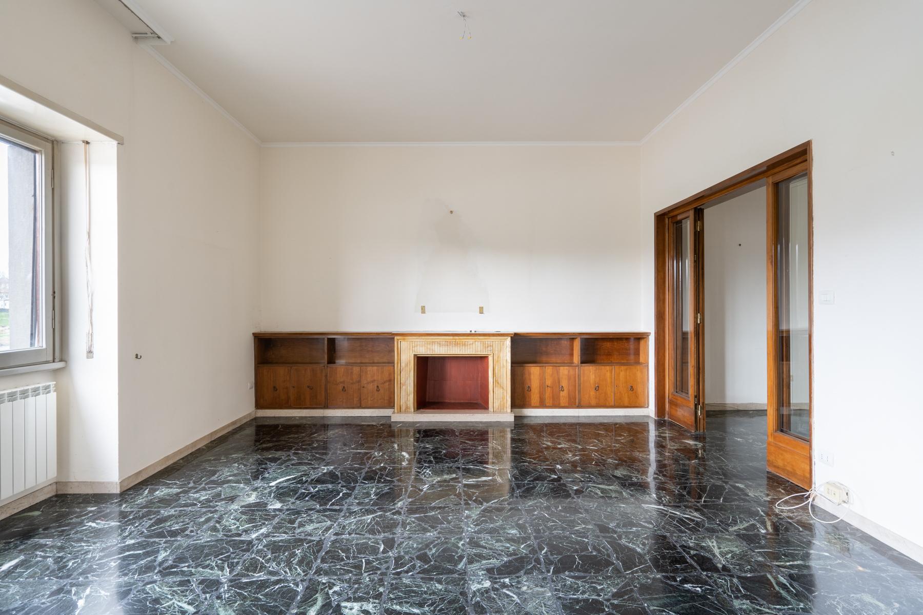 Appartamento in Vendita a Firenze: 5 locali, 240 mq - Foto 2