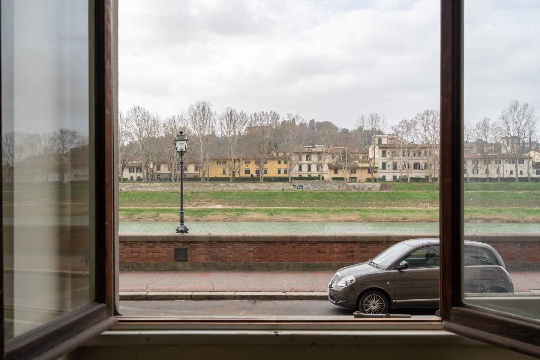Appartamento in Vendita a Firenze: 5 locali, 240 mq - Foto 4