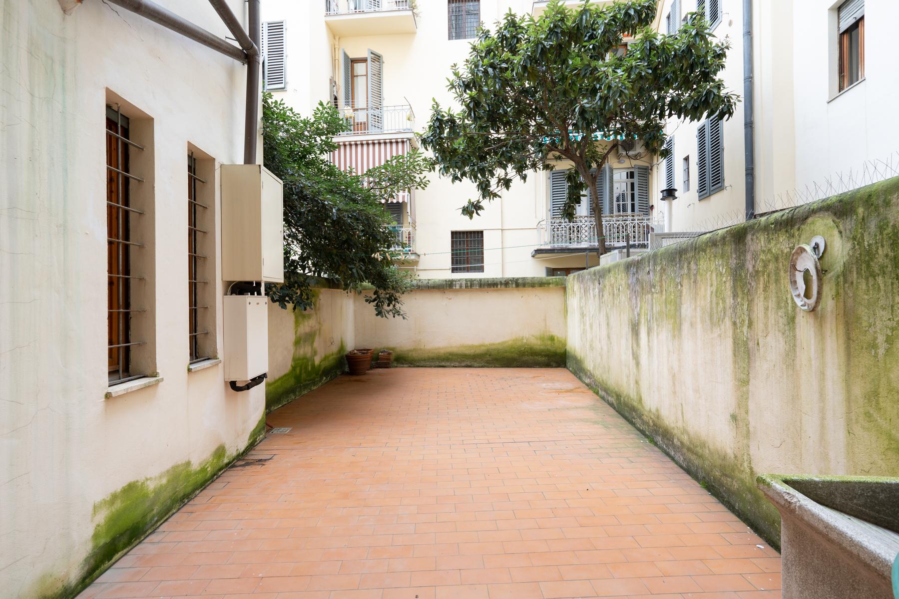 Appartamento in Vendita a Firenze: 5 locali, 240 mq - Foto 12