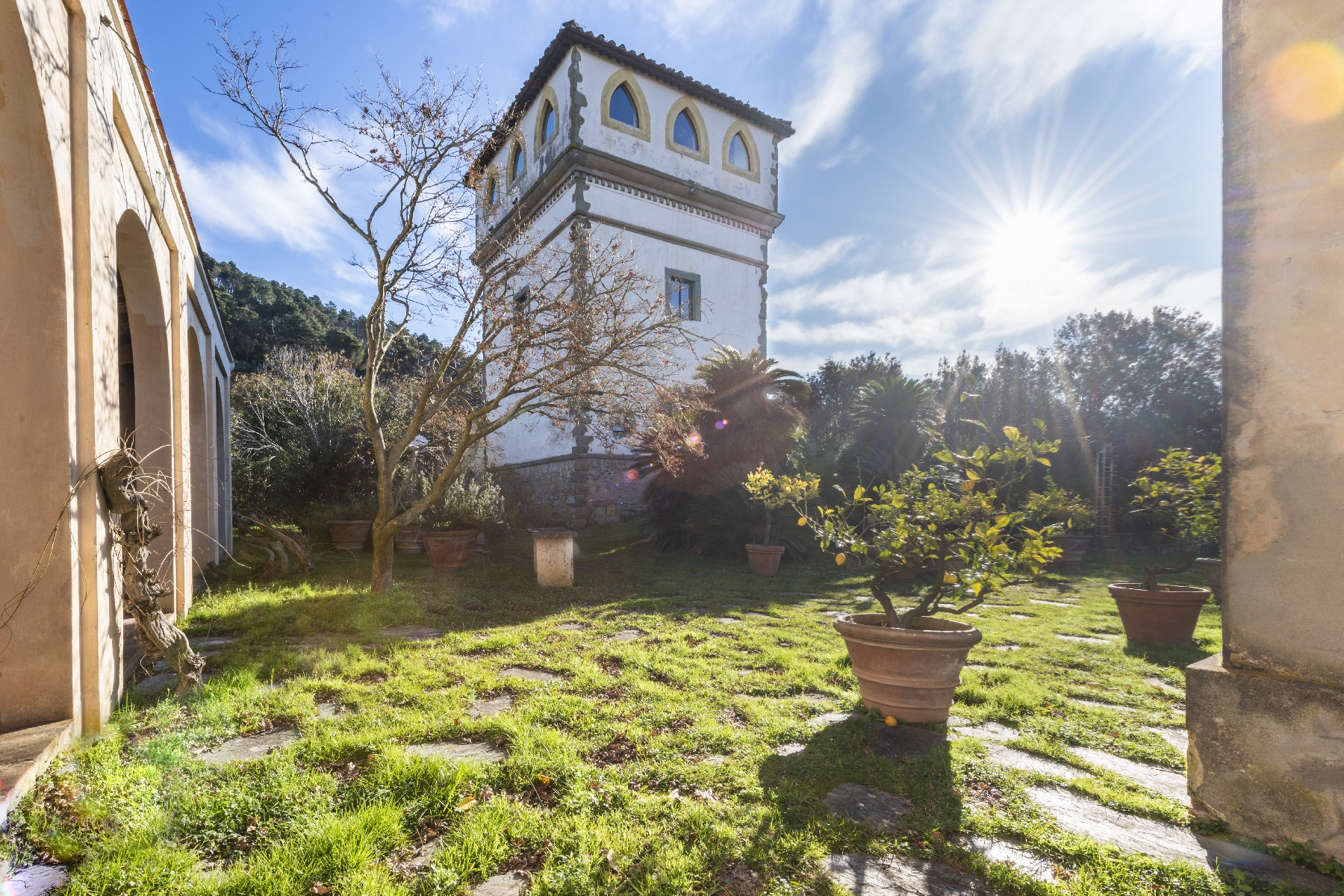Villa in Vendita a Camaiore: 5 locali, 2800 mq - Foto 15