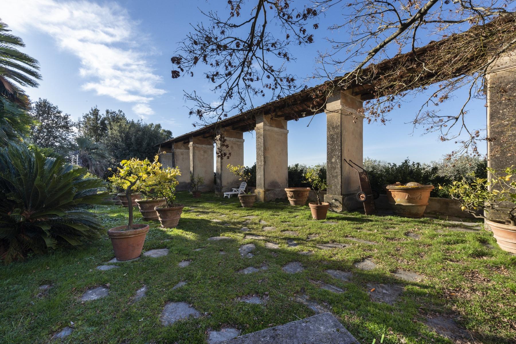 Villa in Vendita a Camaiore: 5 locali, 2800 mq - Foto 16