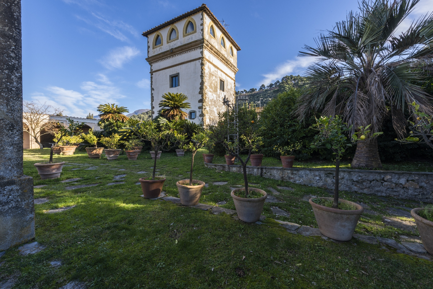 Villa in Vendita a Camaiore: 5 locali, 2800 mq - Foto 20
