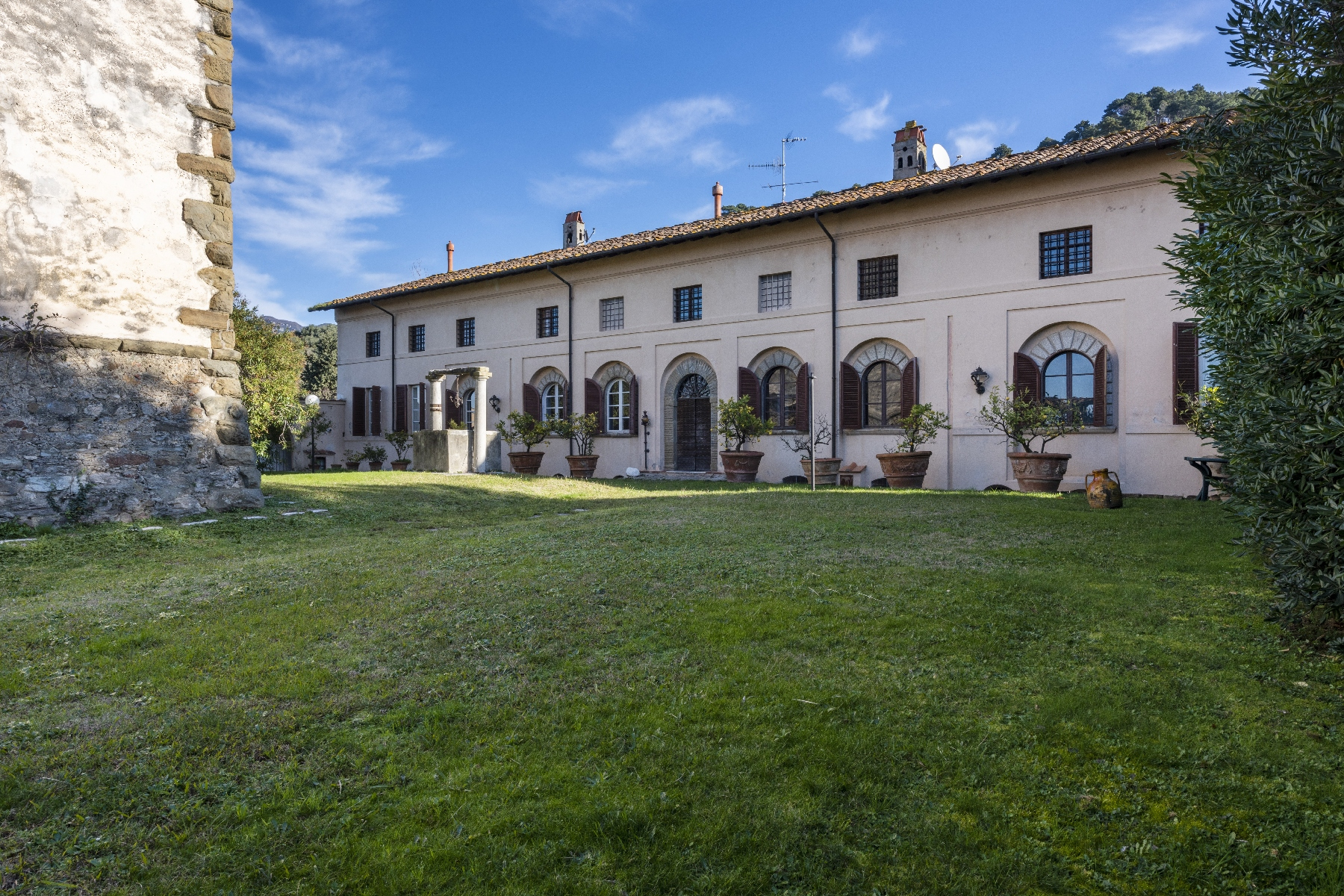 Villa in Vendita a Camaiore: 5 locali, 2800 mq - Foto 27