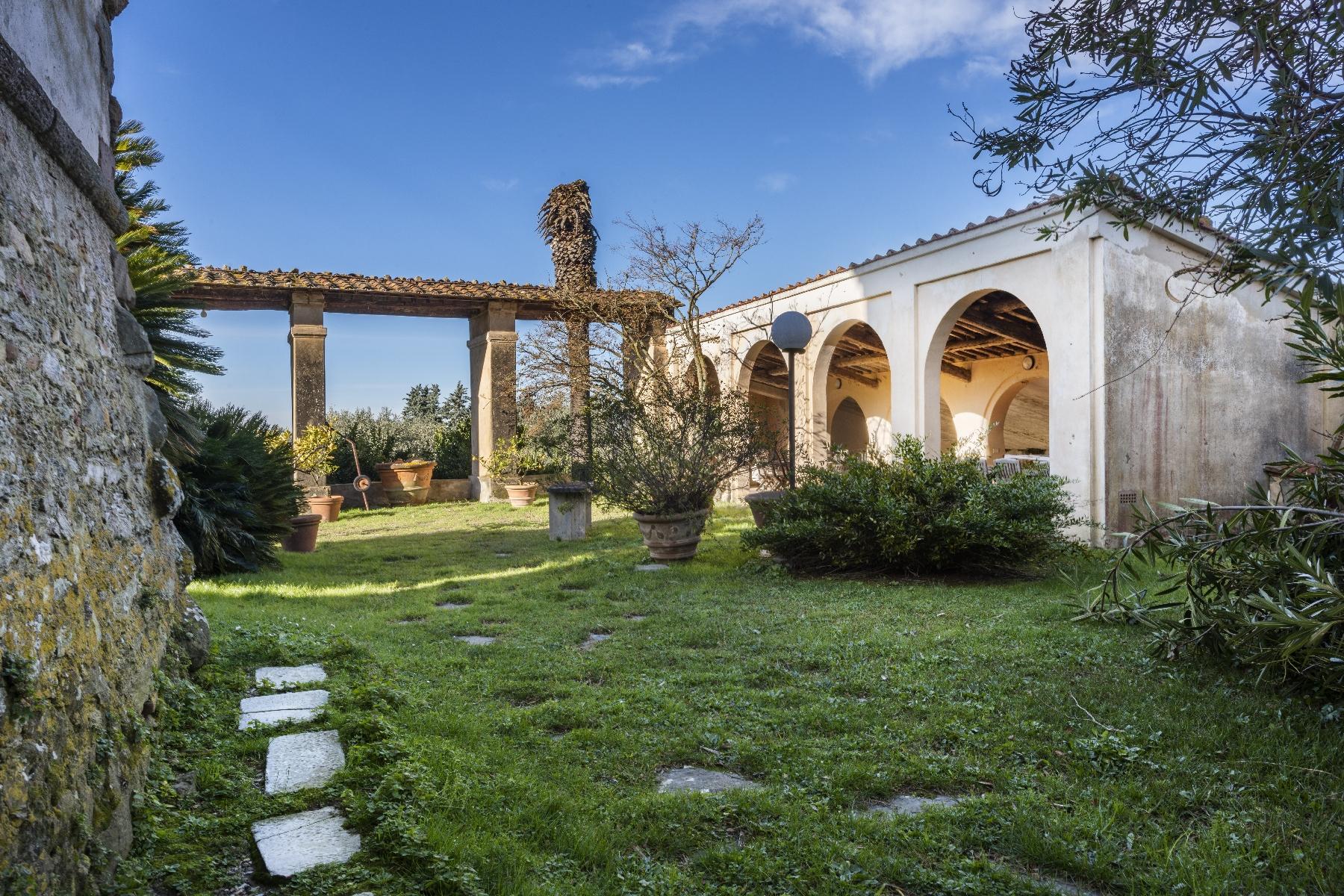 Villa in Vendita a Camaiore: 5 locali, 2800 mq - Foto 24