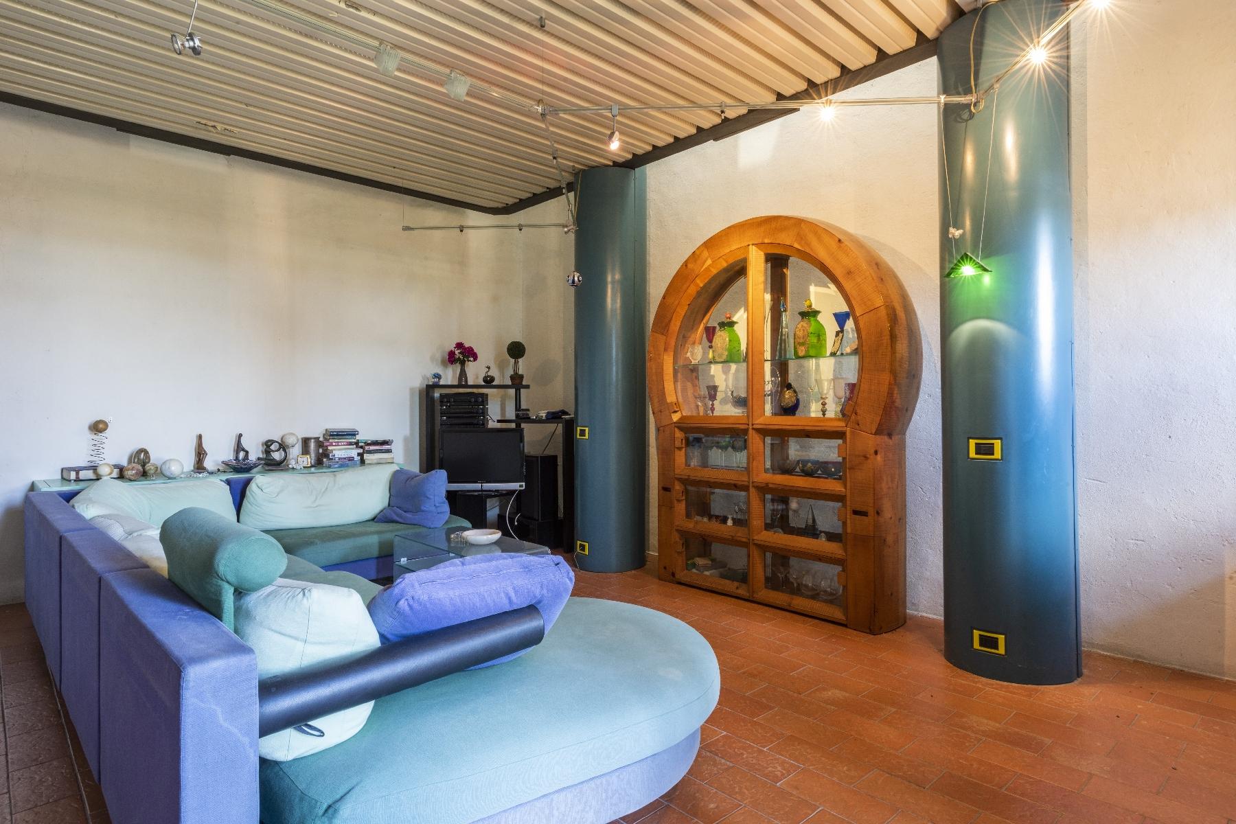 Villa in Vendita a Camaiore: 5 locali, 2800 mq - Foto 6