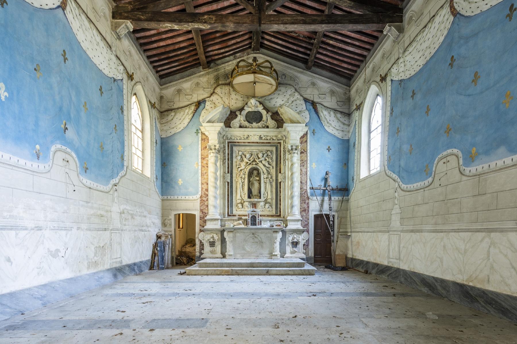 Villa in Vendita a Camaiore: 5 locali, 2800 mq - Foto 8