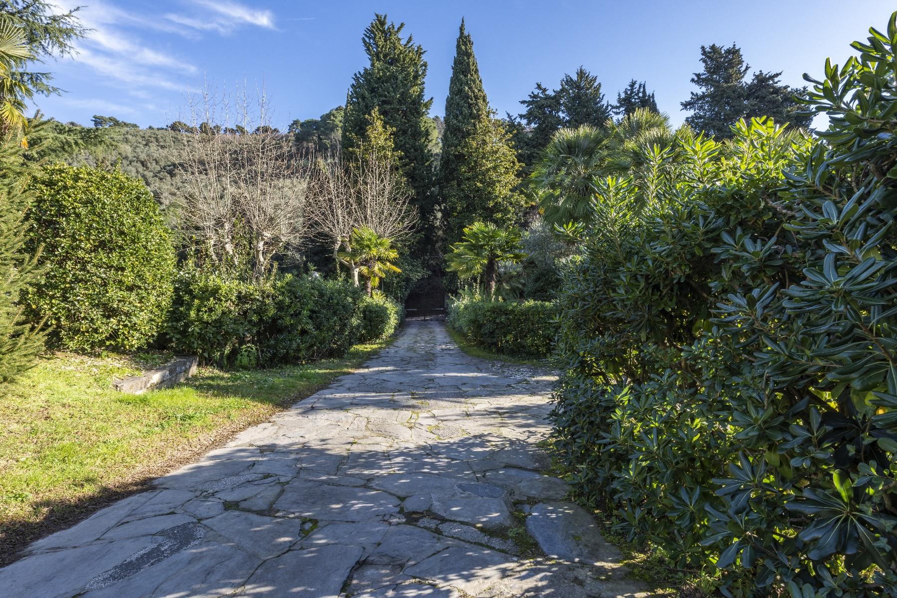 Villa in Vendita a Camaiore: 5 locali, 2800 mq - Foto 26