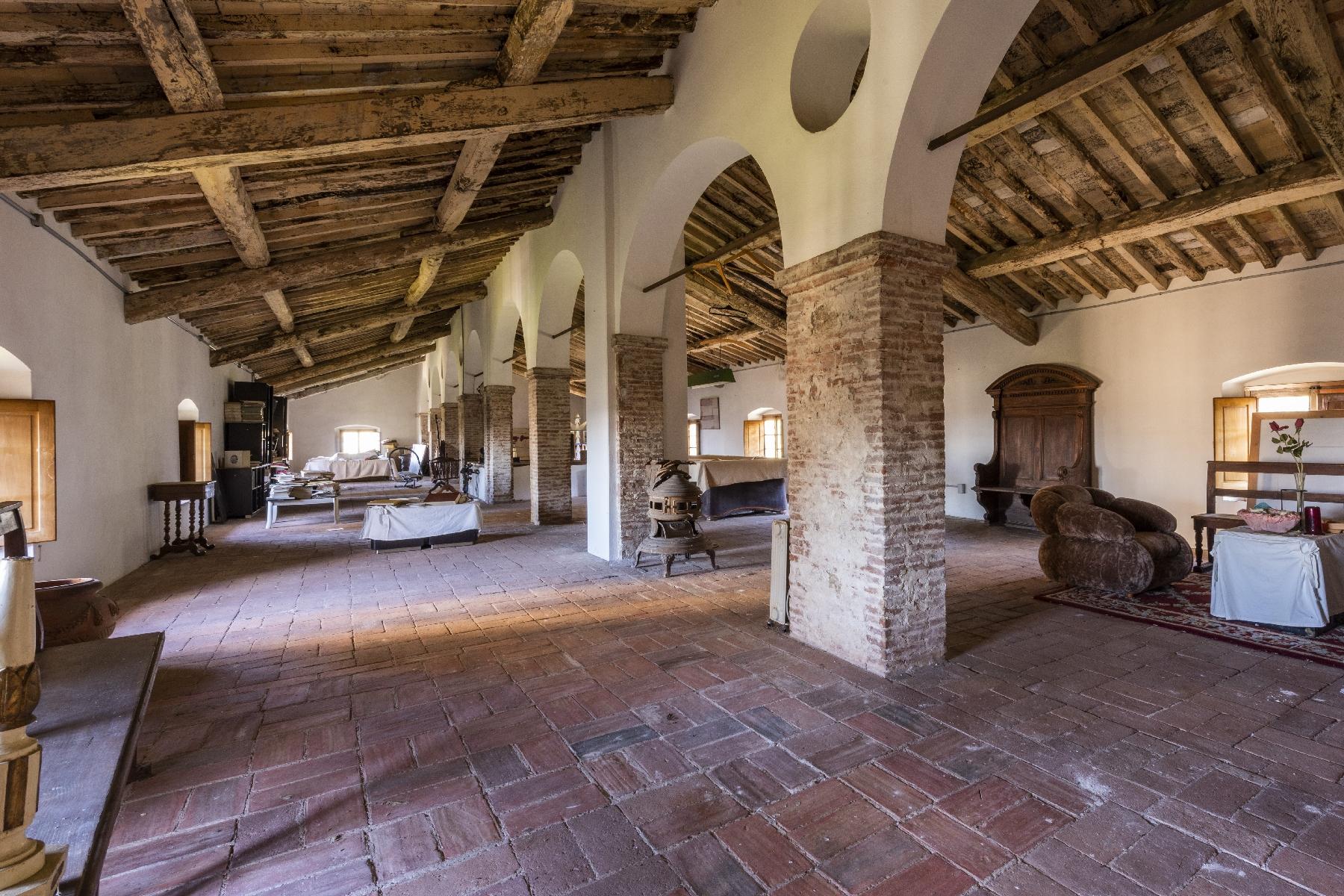 Villa in Vendita a Camaiore: 5 locali, 2800 mq - Foto 28