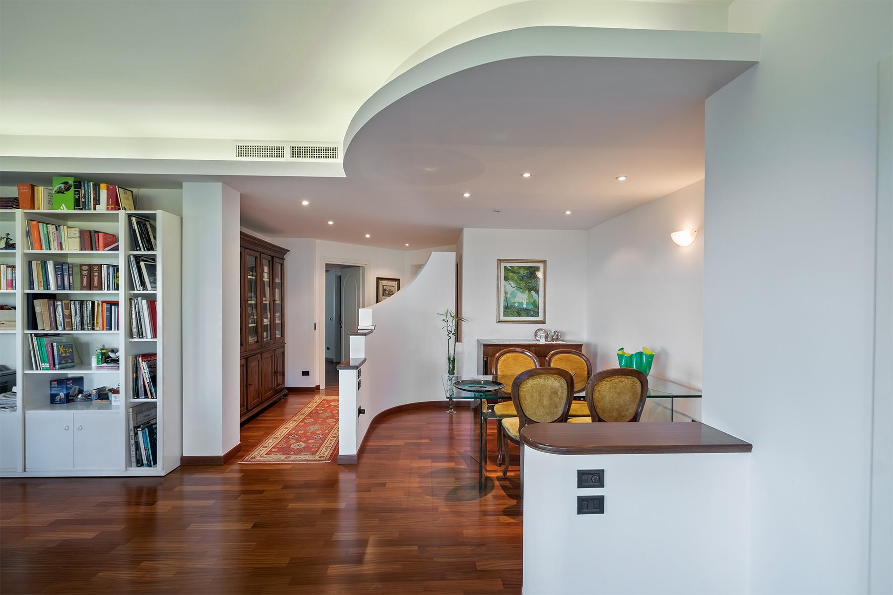 Appartamento in Vendita a Desenzano Del Garda: 5 locali, 170 mq - Foto 6