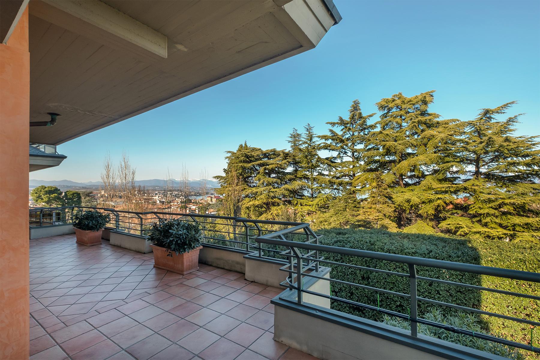 Appartamento in Vendita a Desenzano Del Garda: 5 locali, 170 mq - Foto 10