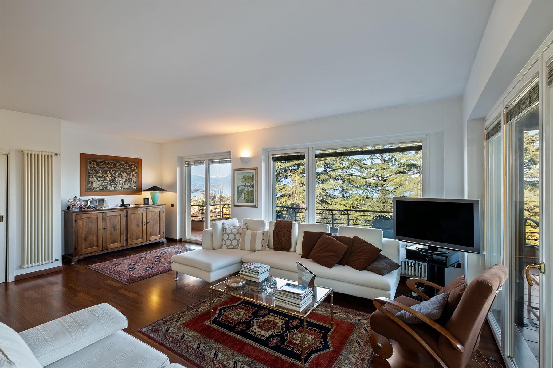 Appartamento in Vendita a Desenzano Del Garda: 5 locali, 170 mq - Foto 4