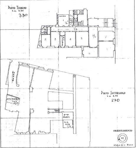 Appartamento in Vendita a Firenze: 5 locali, 240 mq - Foto 13
