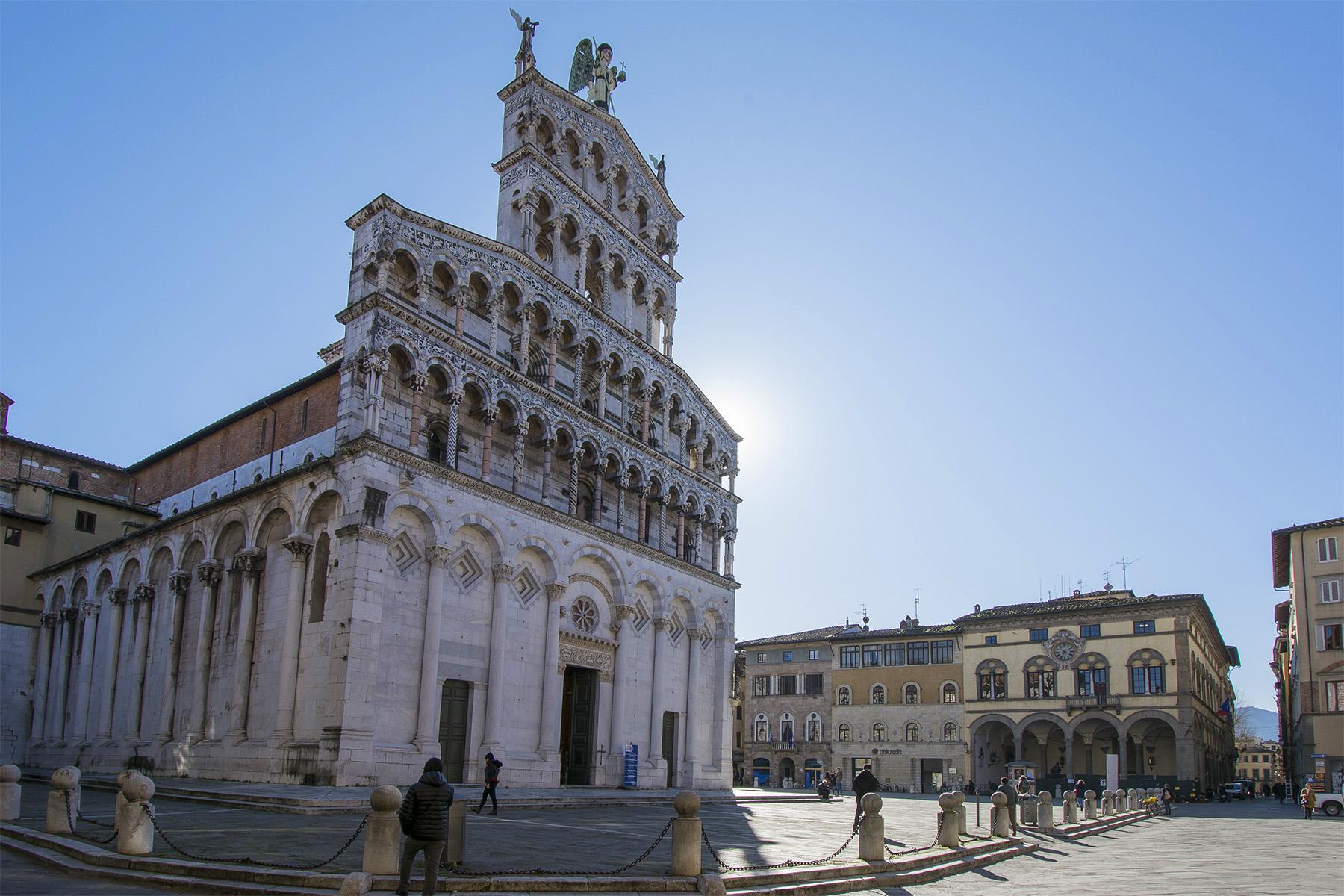 Appartamento in Vendita a Lucca: 5 locali, 190 mq - Foto 16