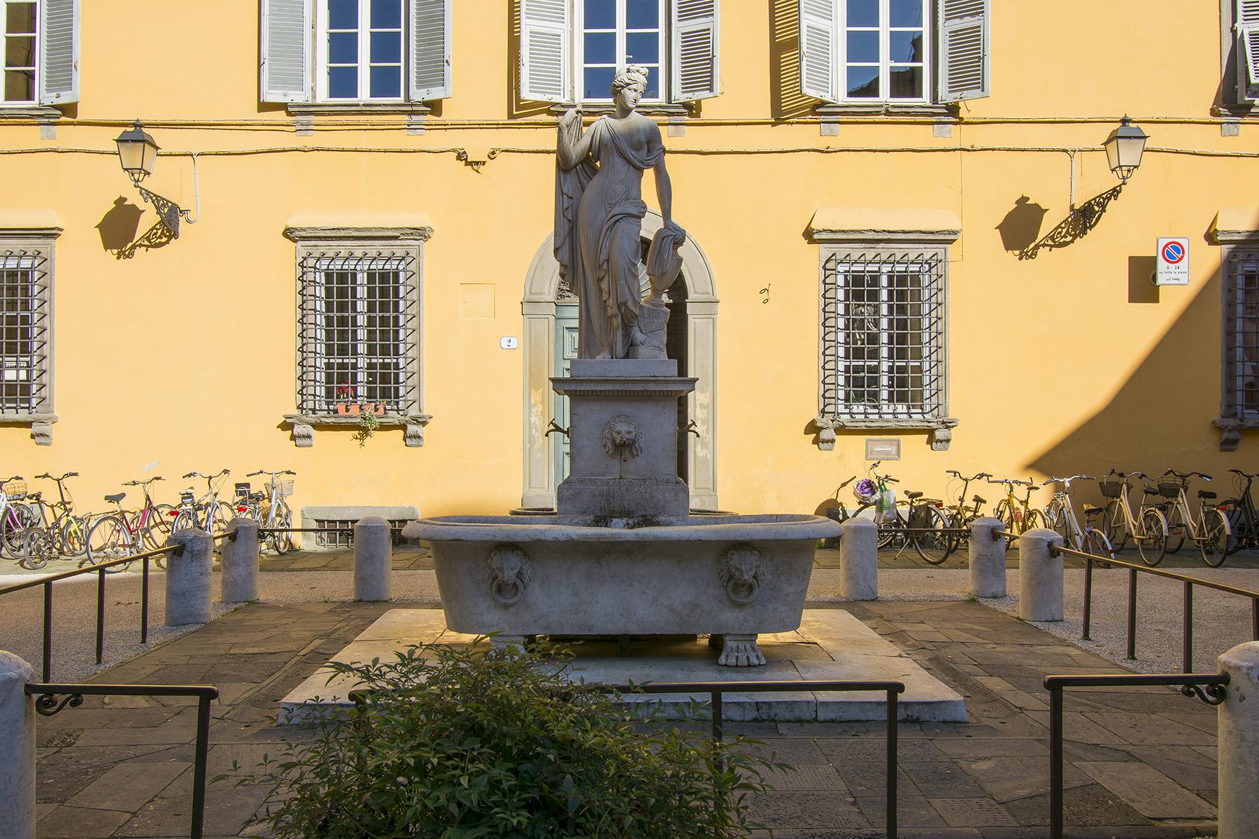Appartamento in Vendita a Lucca: 5 locali, 190 mq - Foto 20