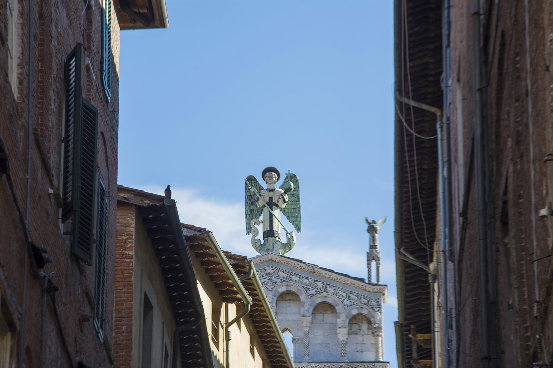 Appartamento in Vendita a Lucca: 5 locali, 190 mq - Foto 18
