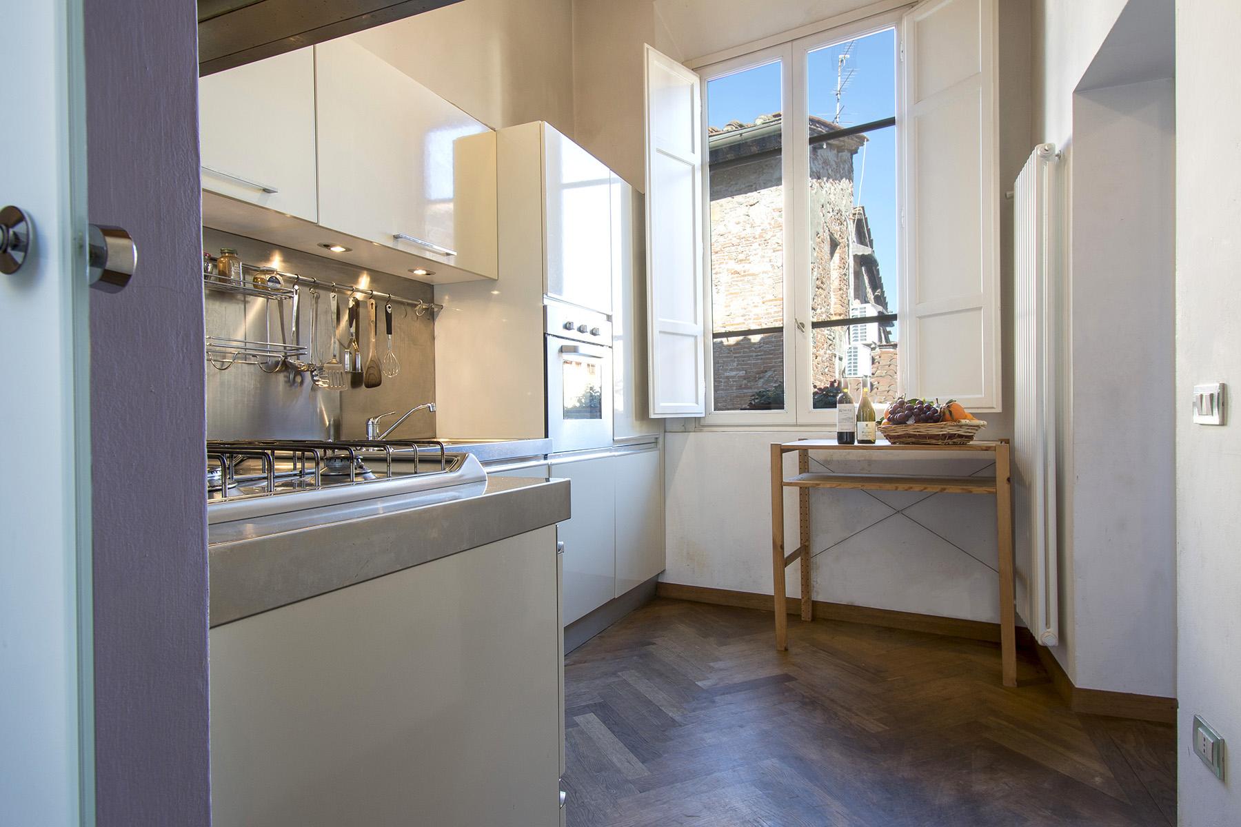 Appartamento in Vendita a Lucca: 5 locali, 190 mq - Foto 6