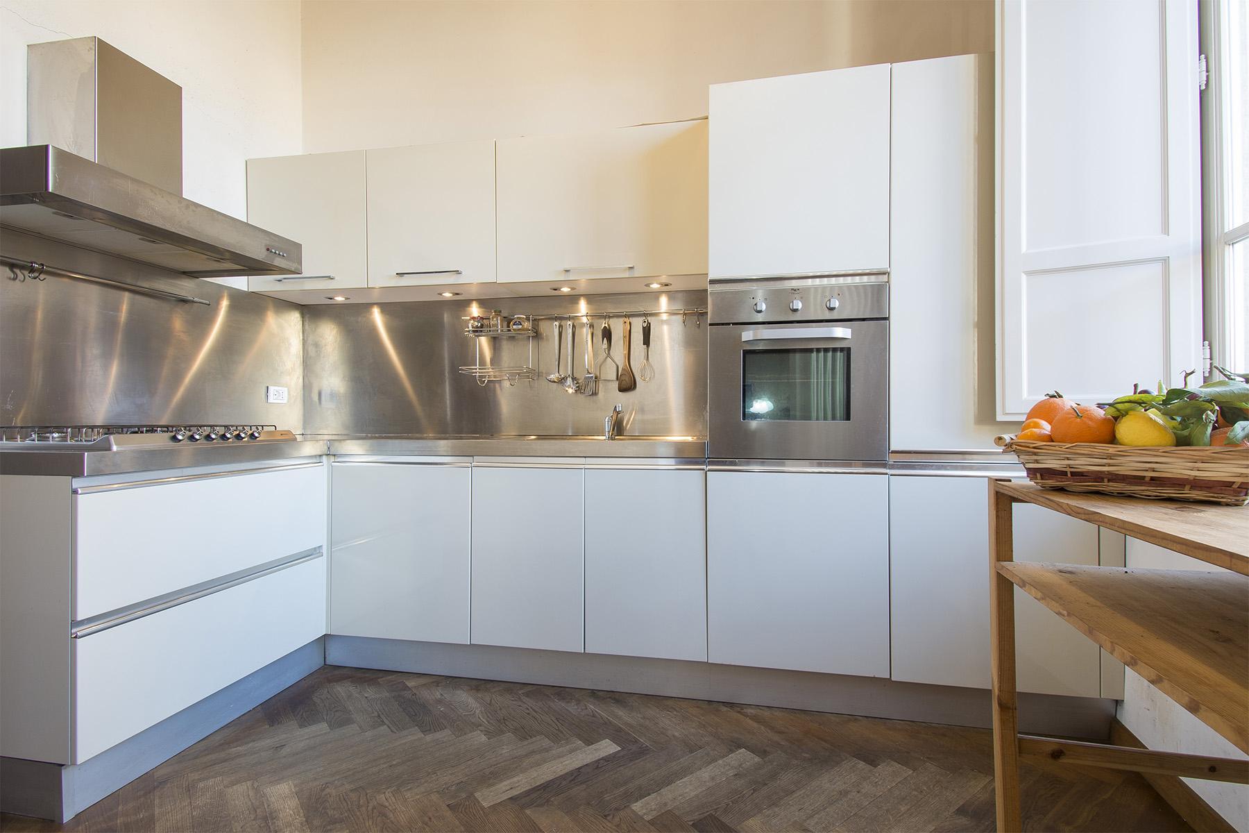 Appartamento in Vendita a Lucca: 5 locali, 190 mq - Foto 12