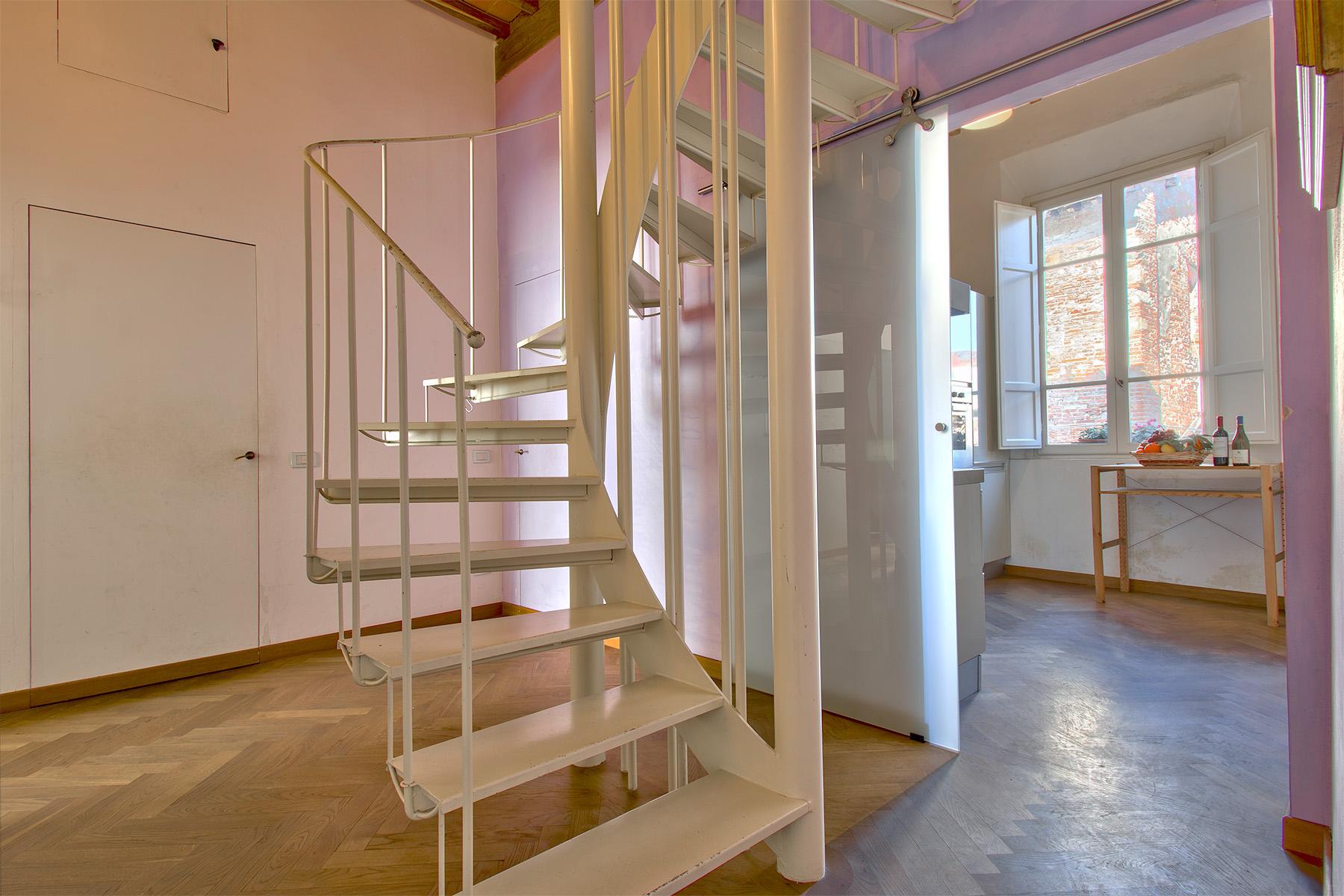 Appartamento in Vendita a Lucca: 5 locali, 190 mq - Foto 13