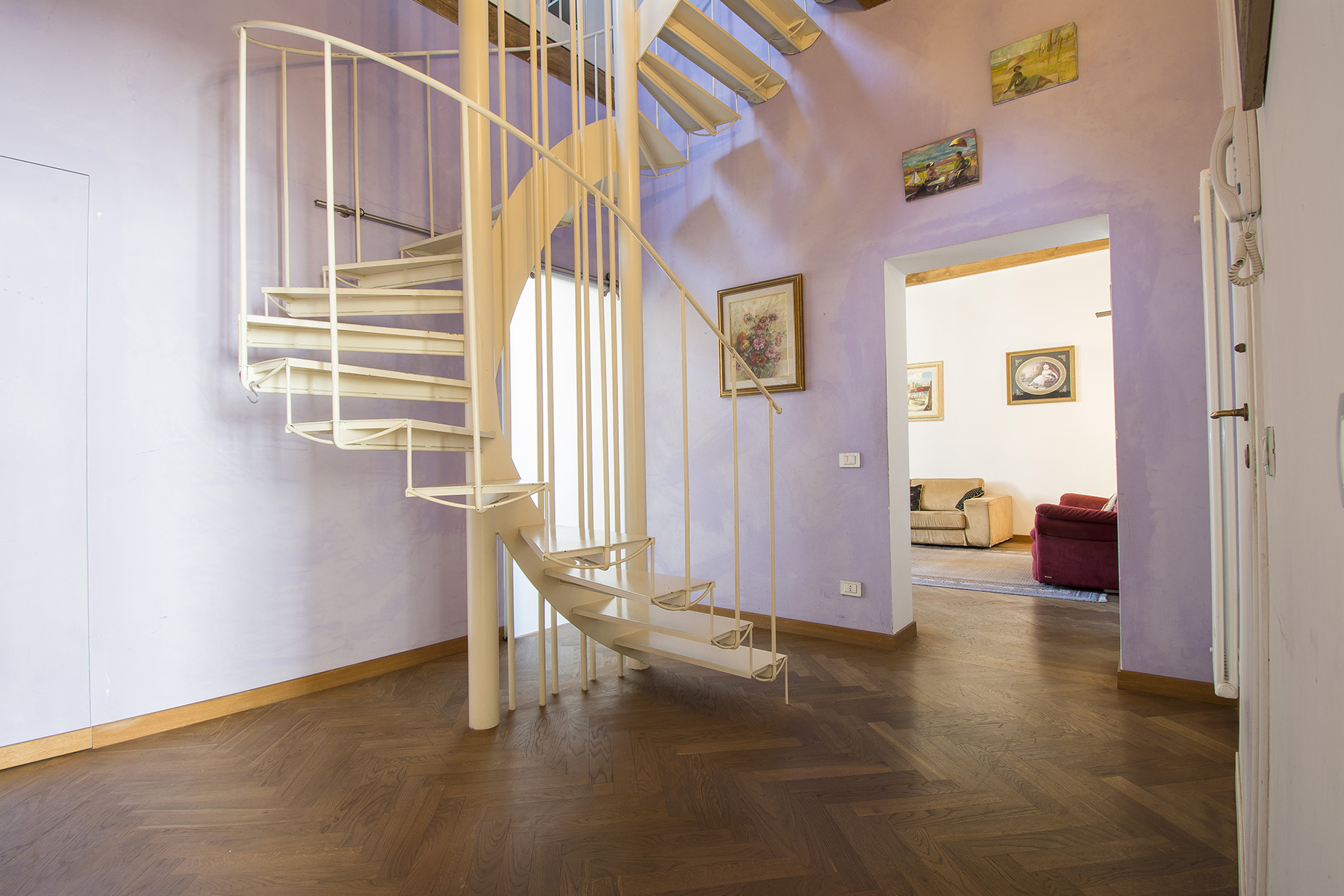 Appartamento in Vendita a Lucca via gallitassi