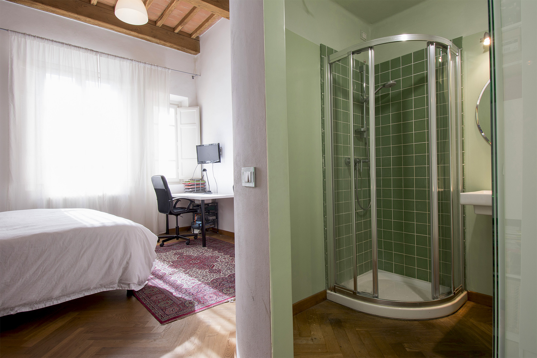 Appartamento in Vendita a Lucca: 5 locali, 190 mq - Foto 8