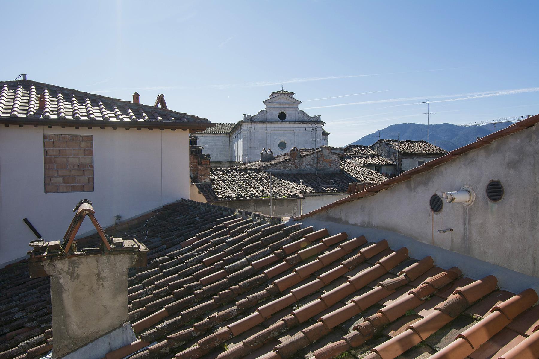 Appartamento in Vendita a Lucca: 5 locali, 190 mq - Foto 19