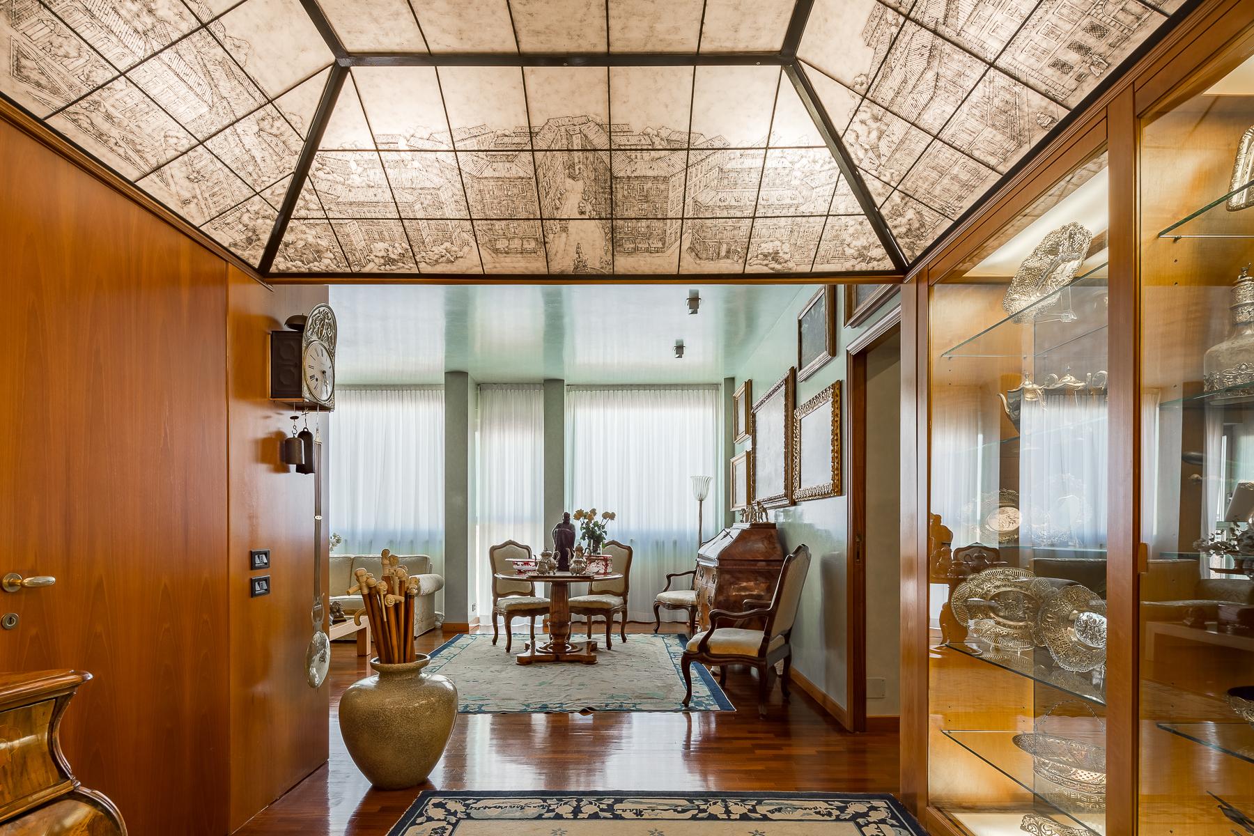 Appartamento in Vendita a Milano: 4 locali, 180 mq - Foto 8