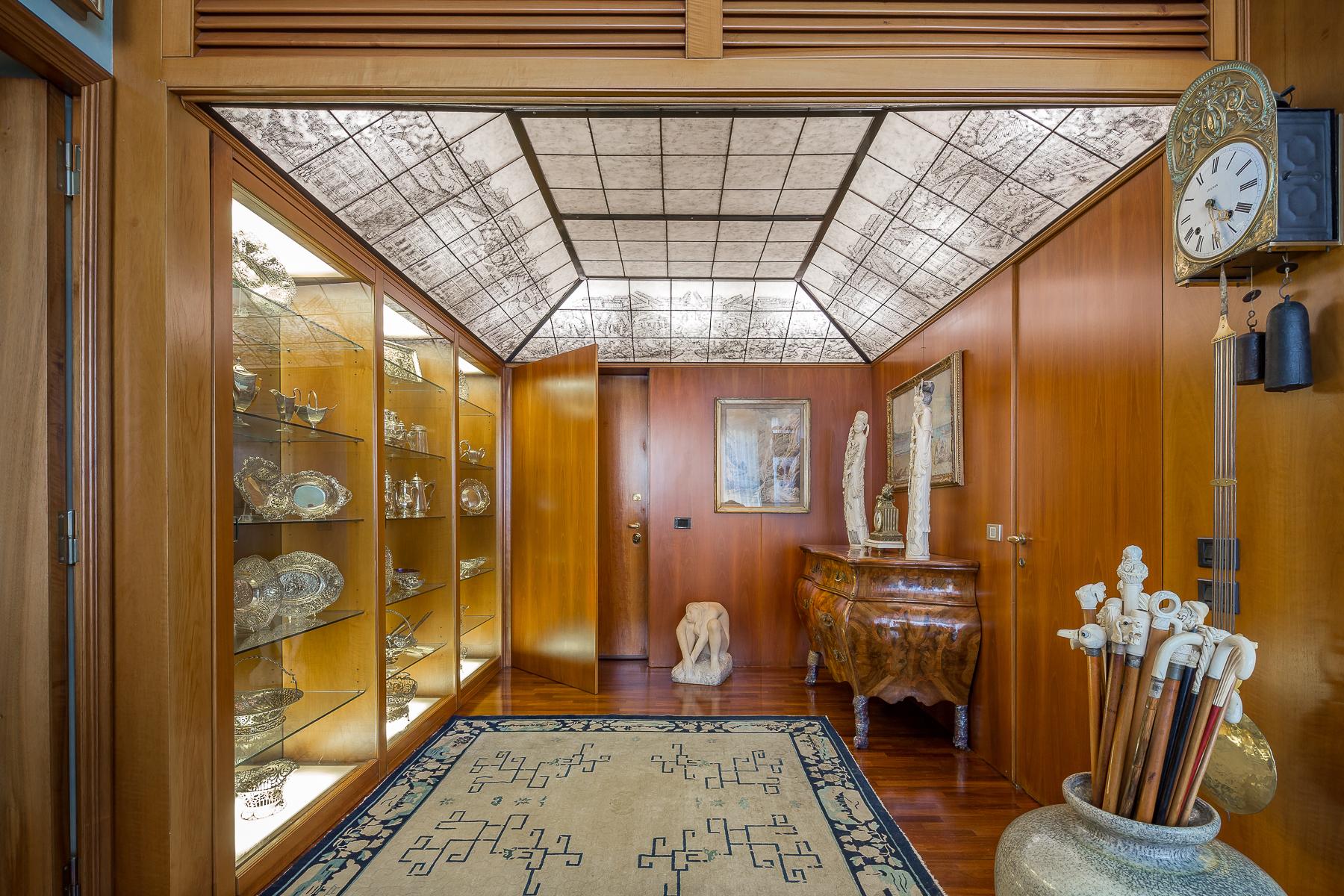 Appartamento in Vendita a Milano: 4 locali, 180 mq - Foto 23