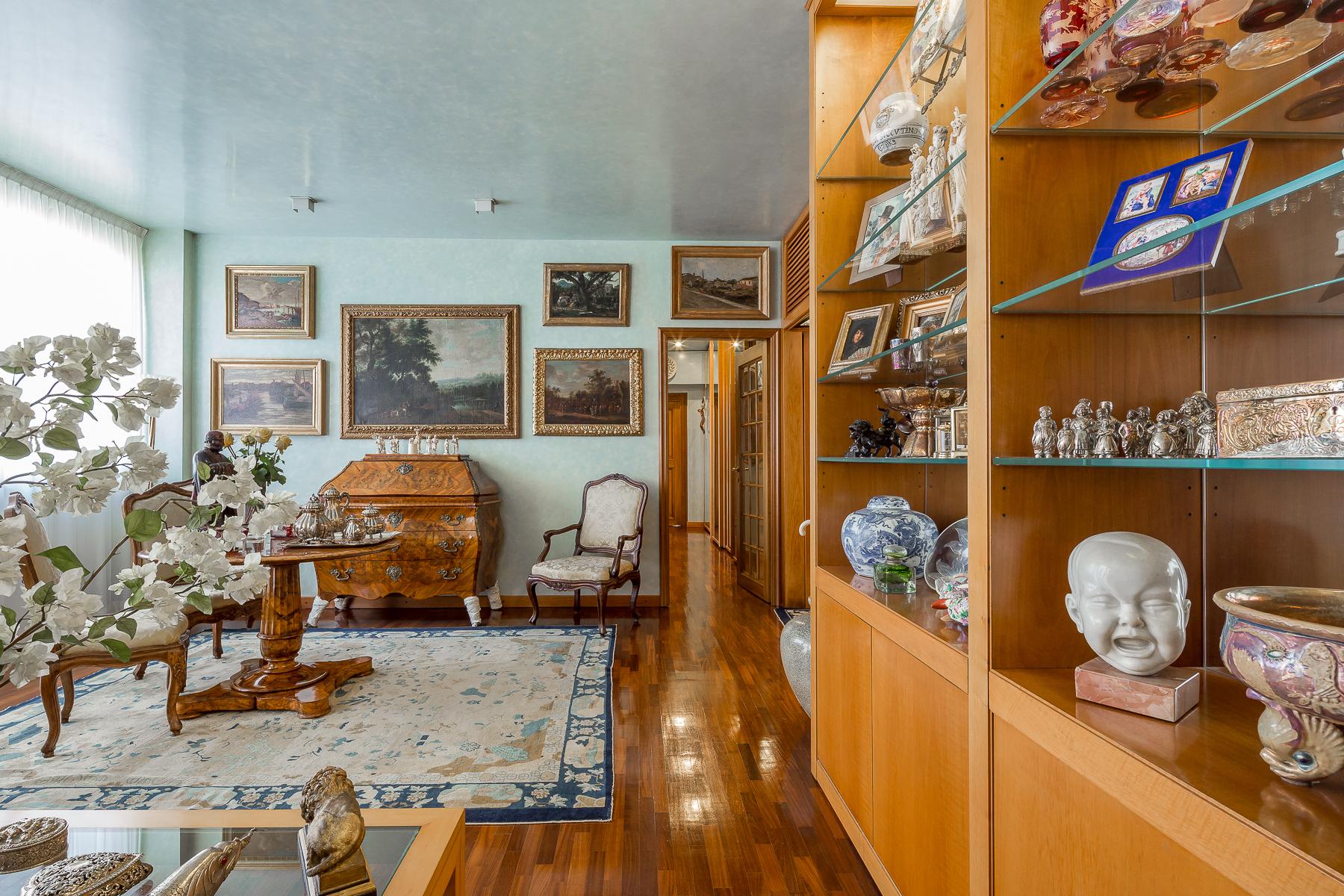 Appartamento in Vendita a Milano: 4 locali, 180 mq - Foto 25