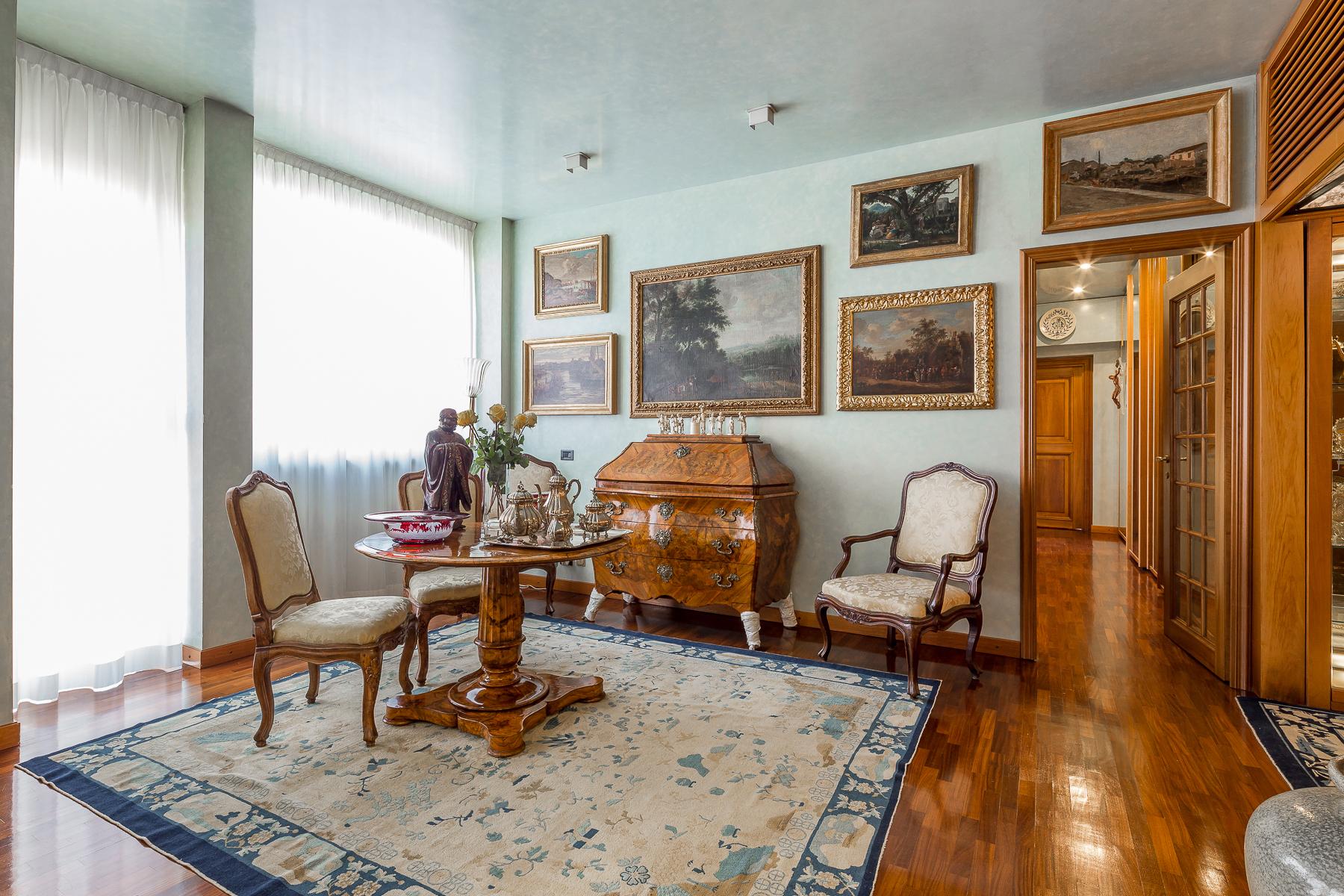 Appartamento in Vendita a Milano: 4 locali, 180 mq - Foto 11