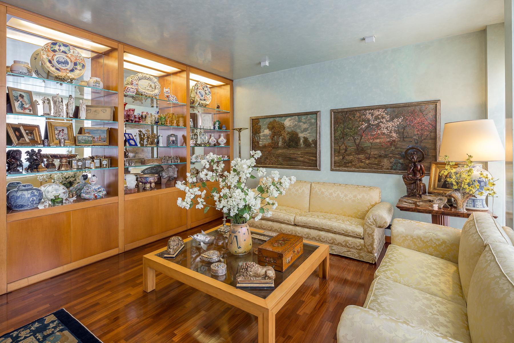 Appartamento in Vendita a Milano: 4 locali, 180 mq - Foto 28
