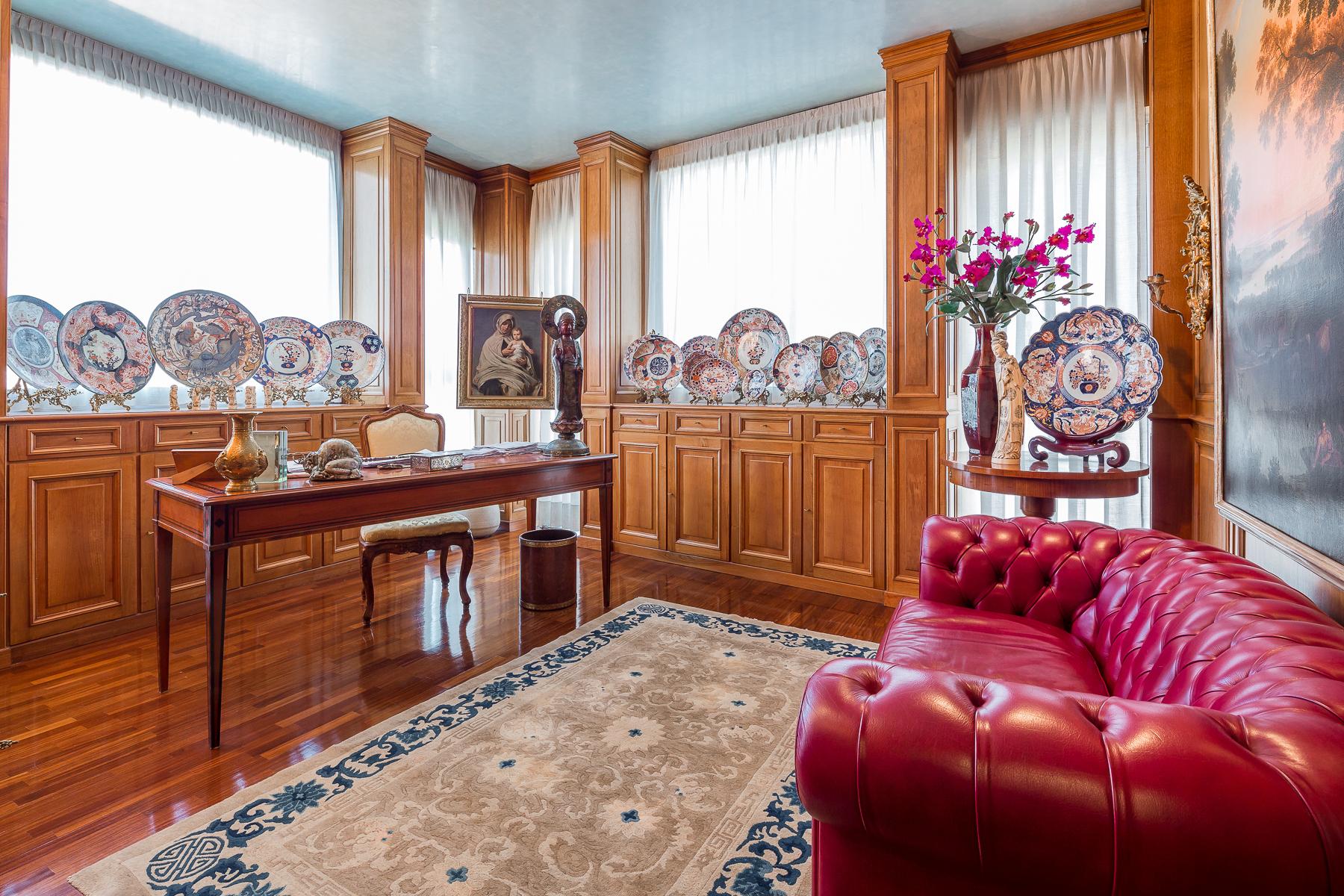 Appartamento in Vendita a Milano: 4 locali, 180 mq - Foto 3