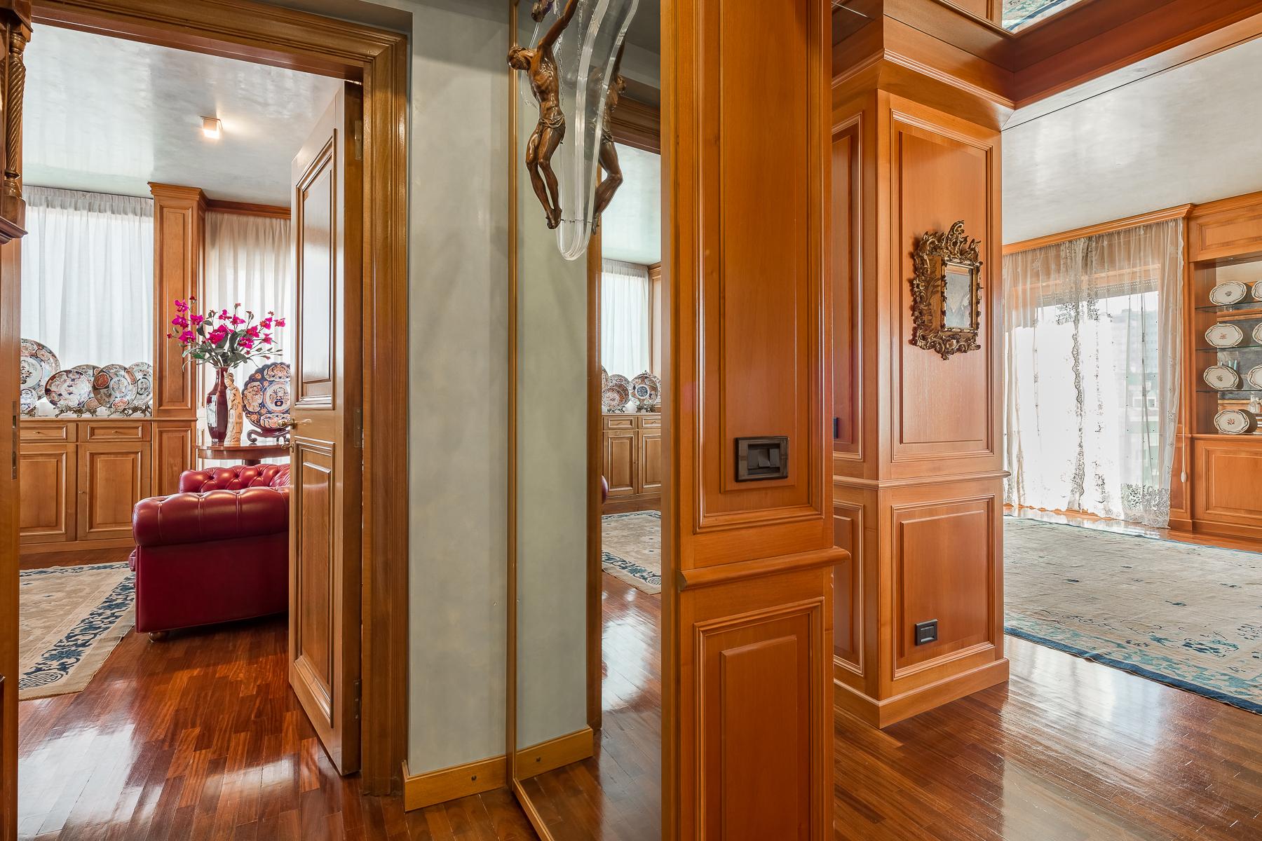 Appartamento in Vendita a Milano: 4 locali, 180 mq - Foto 10
