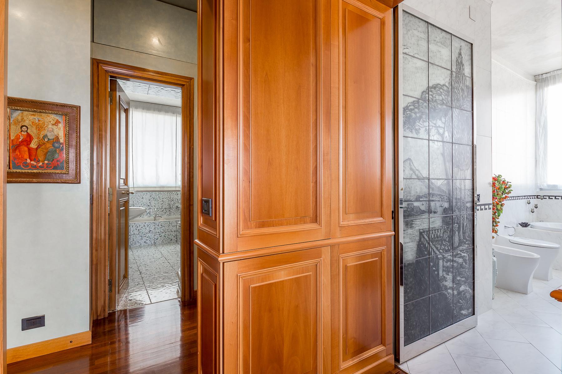 Appartamento in Vendita a Milano: 4 locali, 180 mq - Foto 18