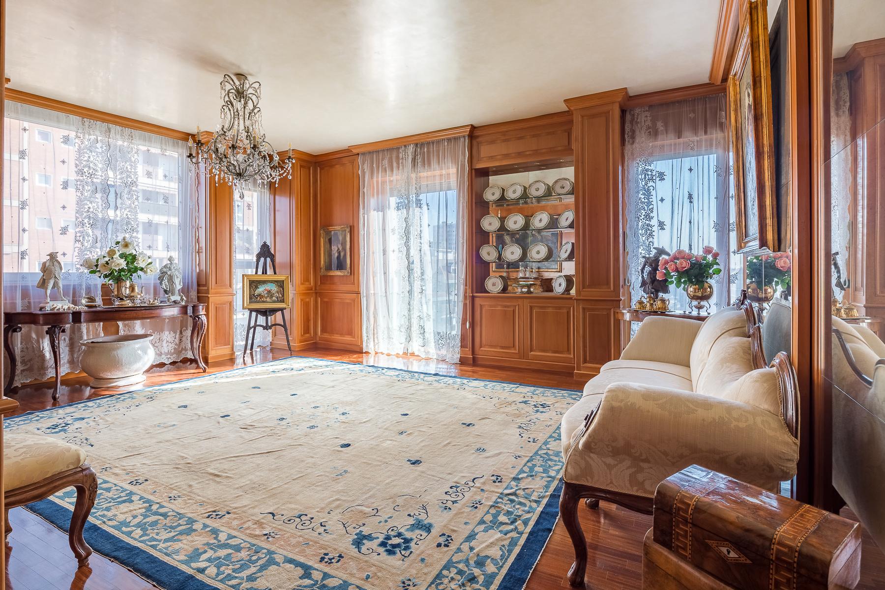 Appartamento in Vendita a Milano: 4 locali, 180 mq - Foto 19
