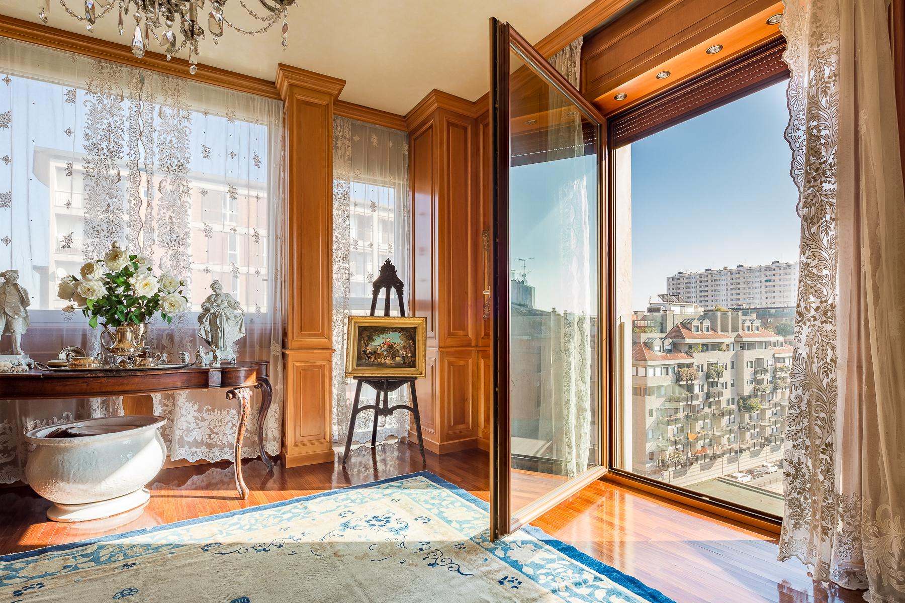 Appartamento in Vendita a Milano: 4 locali, 180 mq - Foto 30