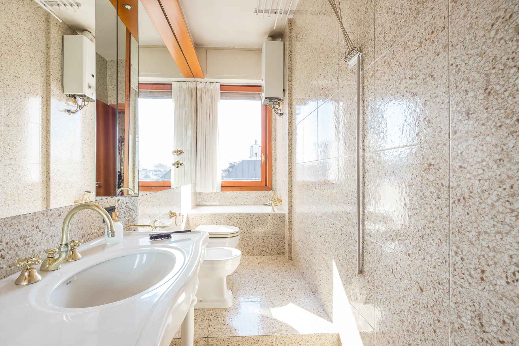 Appartamento in Vendita a Milano: 4 locali, 180 mq - Foto 21