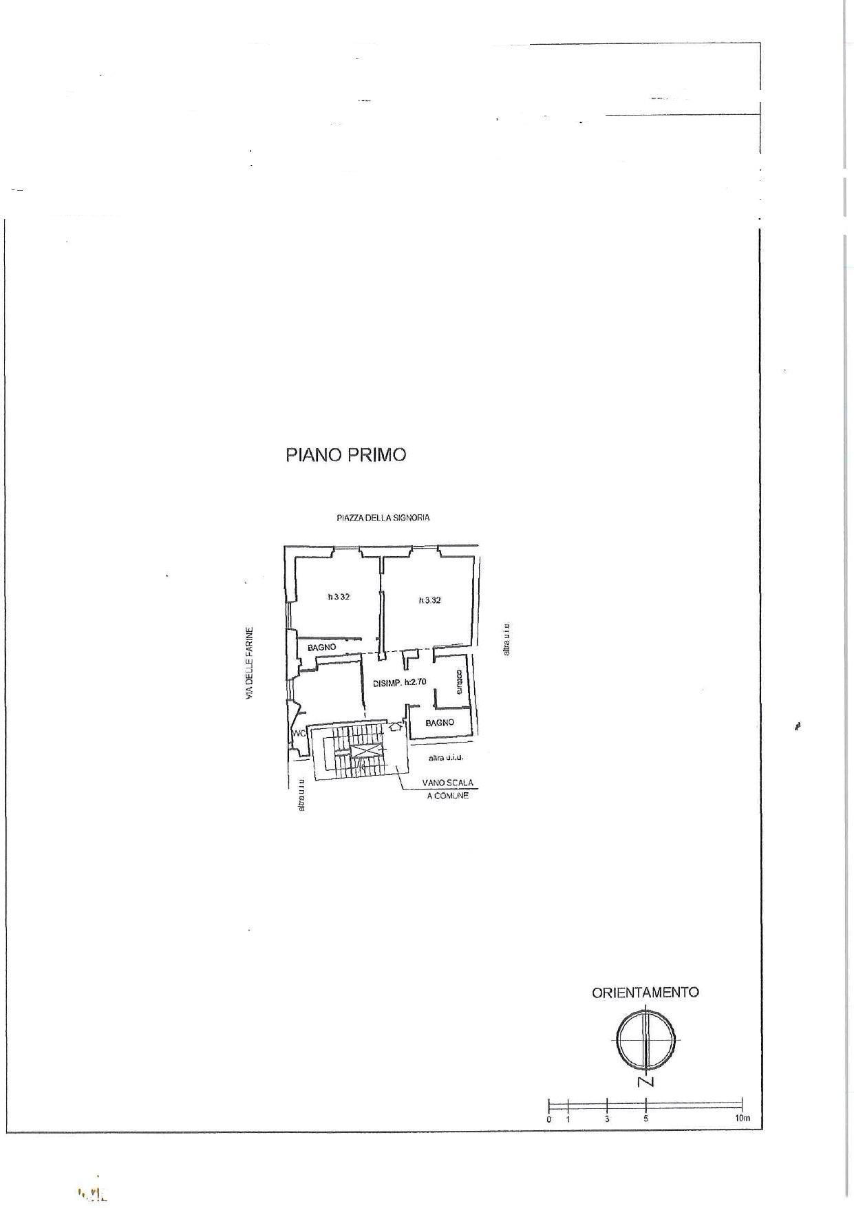 Appartamento in Affitto a Firenze: 3 locali, 90 mq - Foto 21