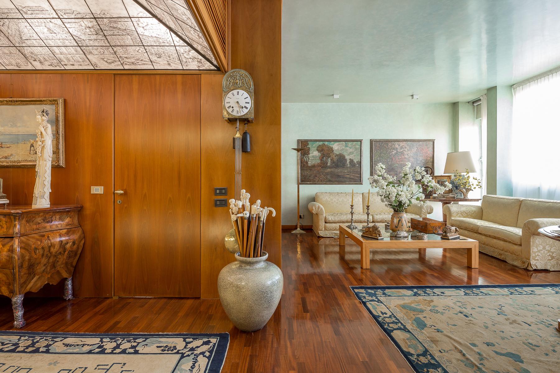Appartamento in Vendita a Milano: 4 locali, 180 mq - Foto 16