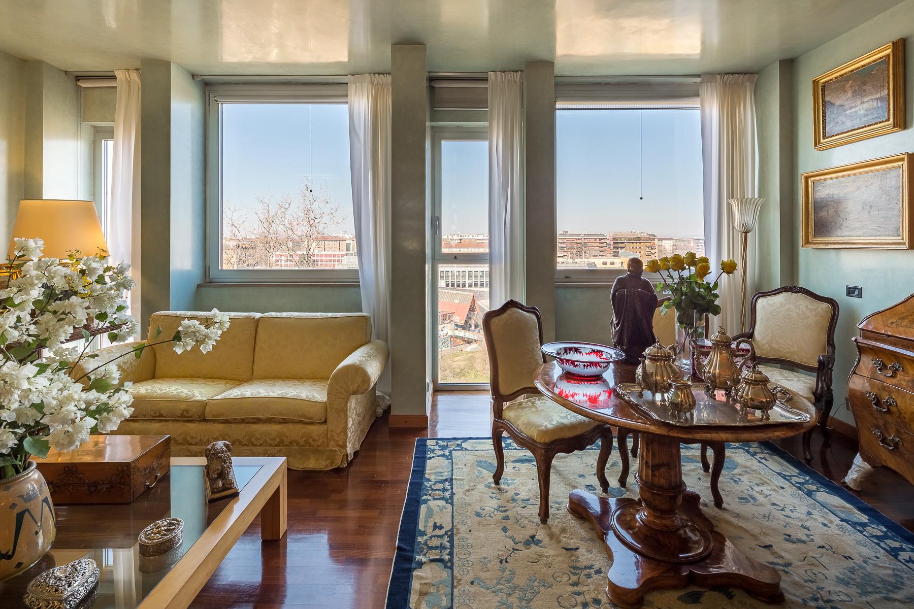 Appartamento in Vendita a Milano: 4 locali, 180 mq - Foto 6