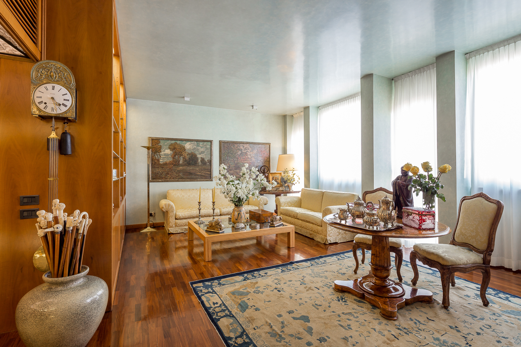 Appartamento in Vendita a Milano: 4 locali, 180 mq - Foto 26