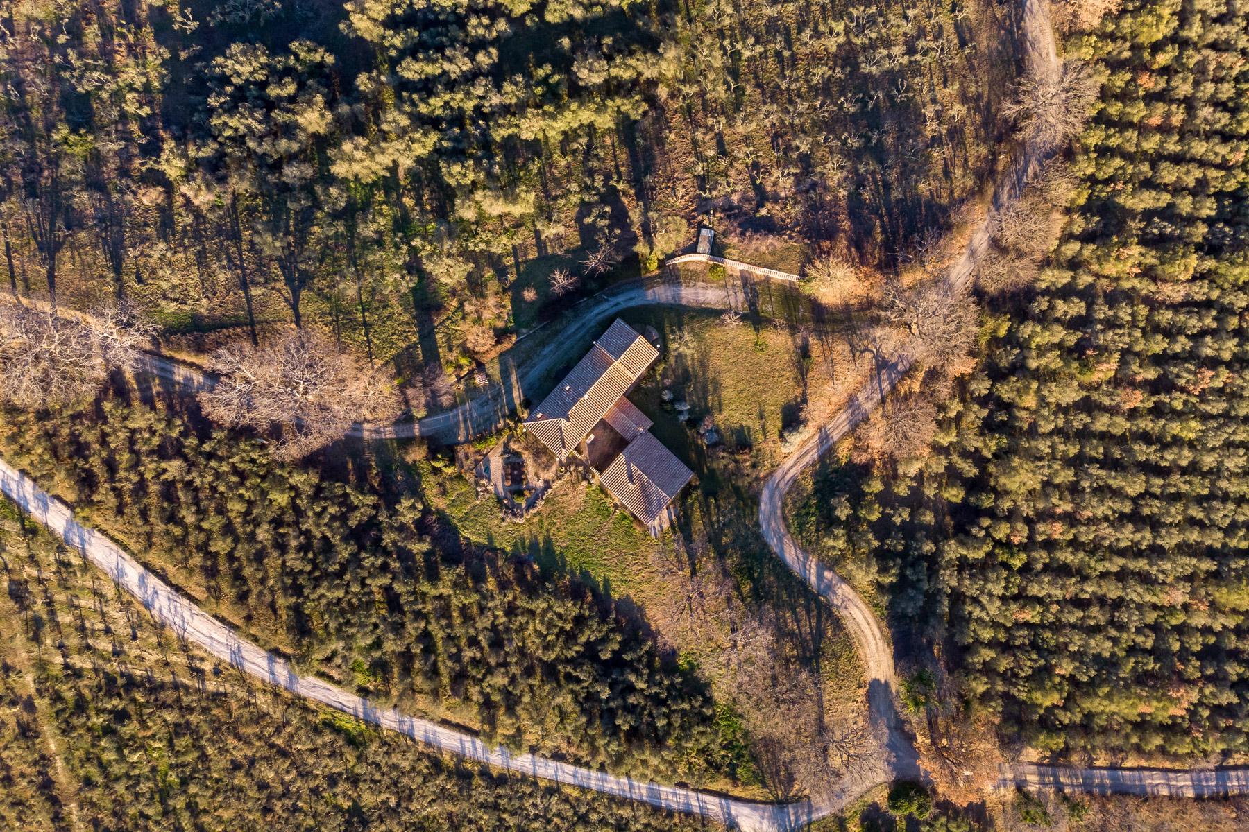 Casa indipendente in Vendita a Pienza: 5 locali, 400 mq - Foto 3