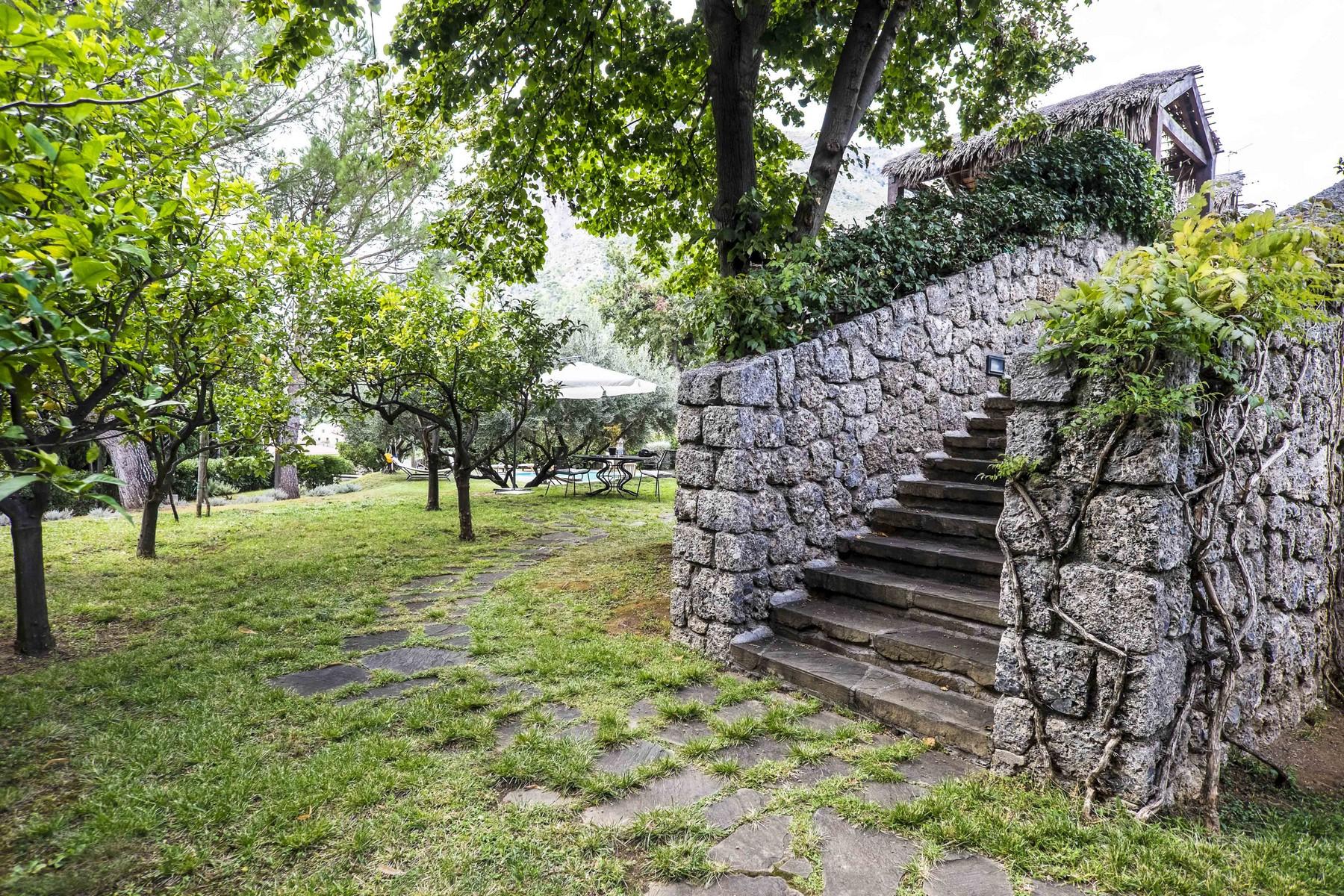 Villa in Vendita a Maratea: 5 locali, 250 mq - Foto 14