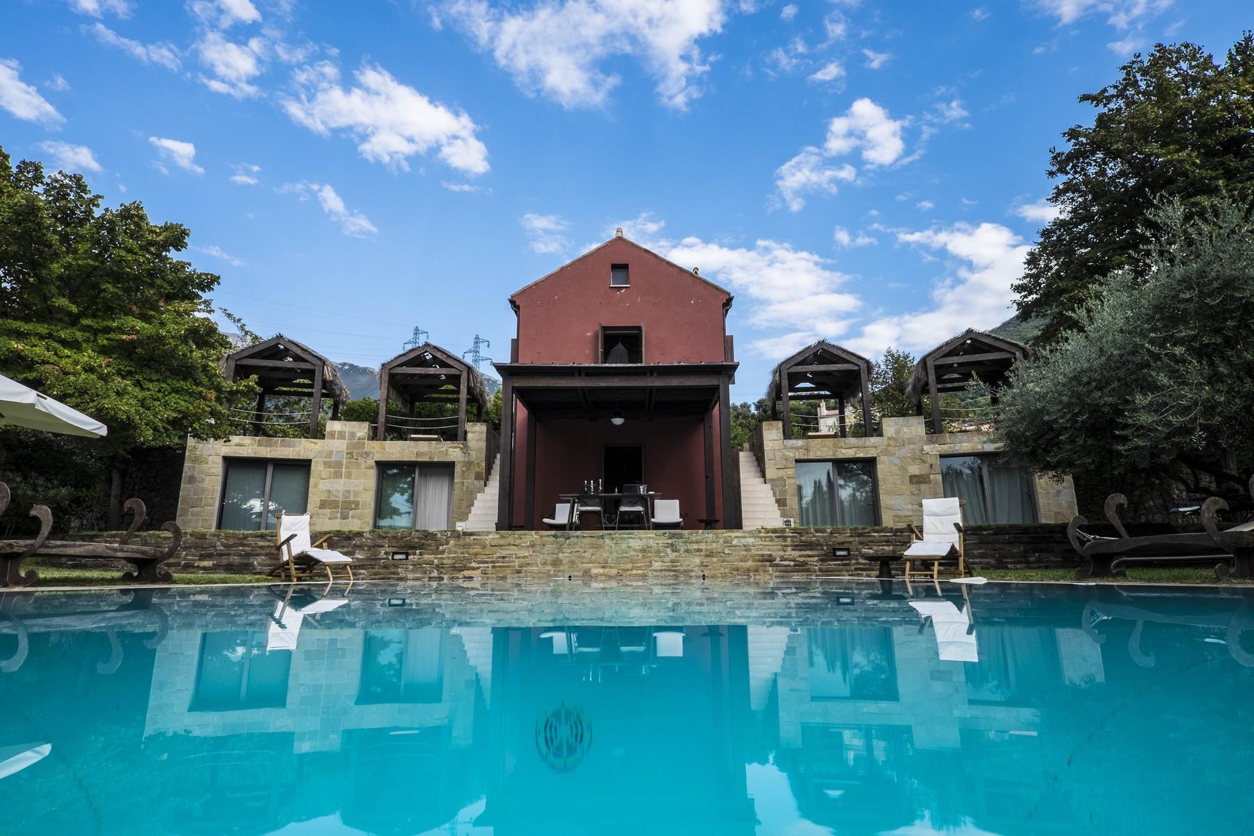 Villa in Vendita a Maratea: 5 locali, 250 mq - Foto 6