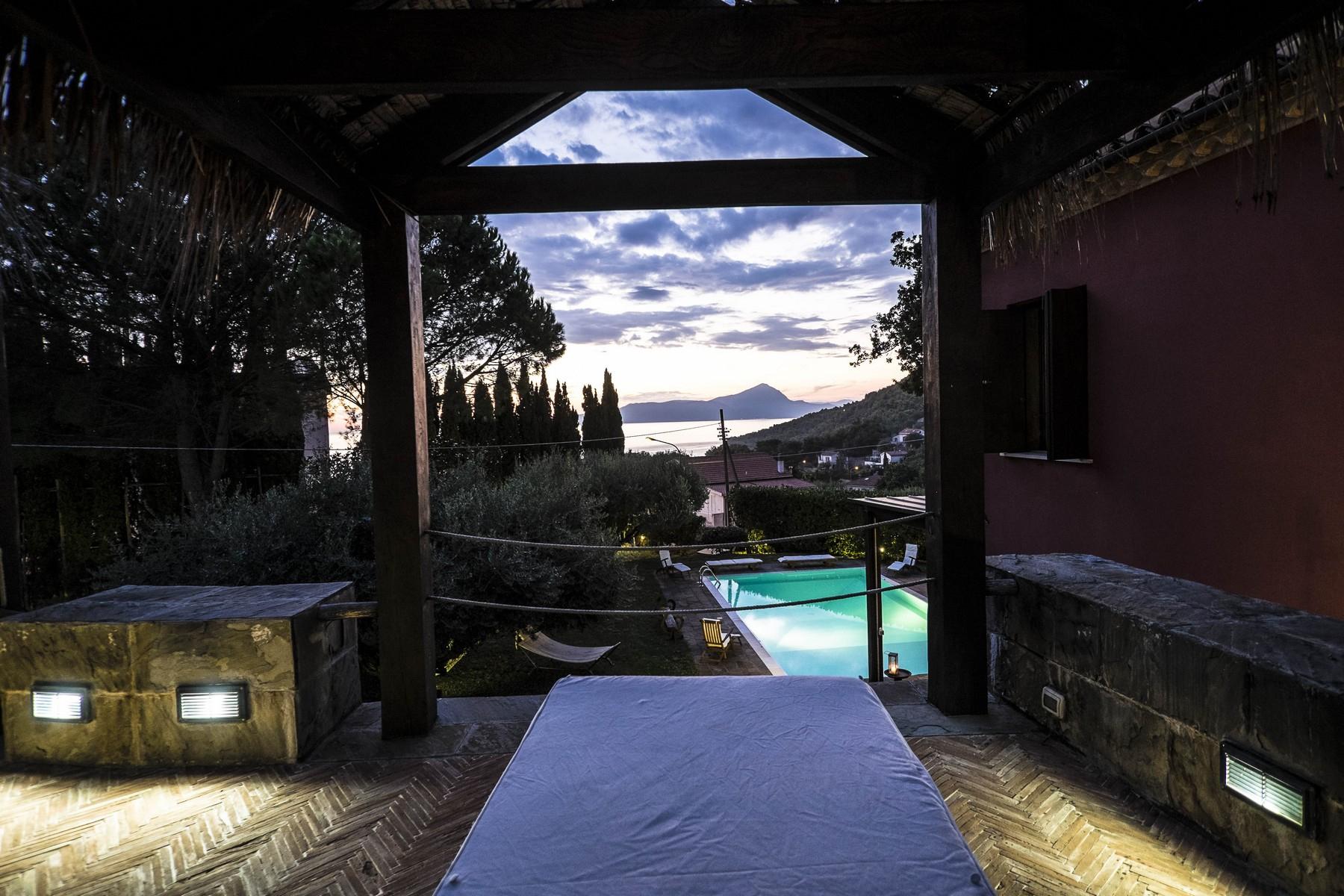 Villa in Vendita a Maratea: 5 locali, 250 mq - Foto 5