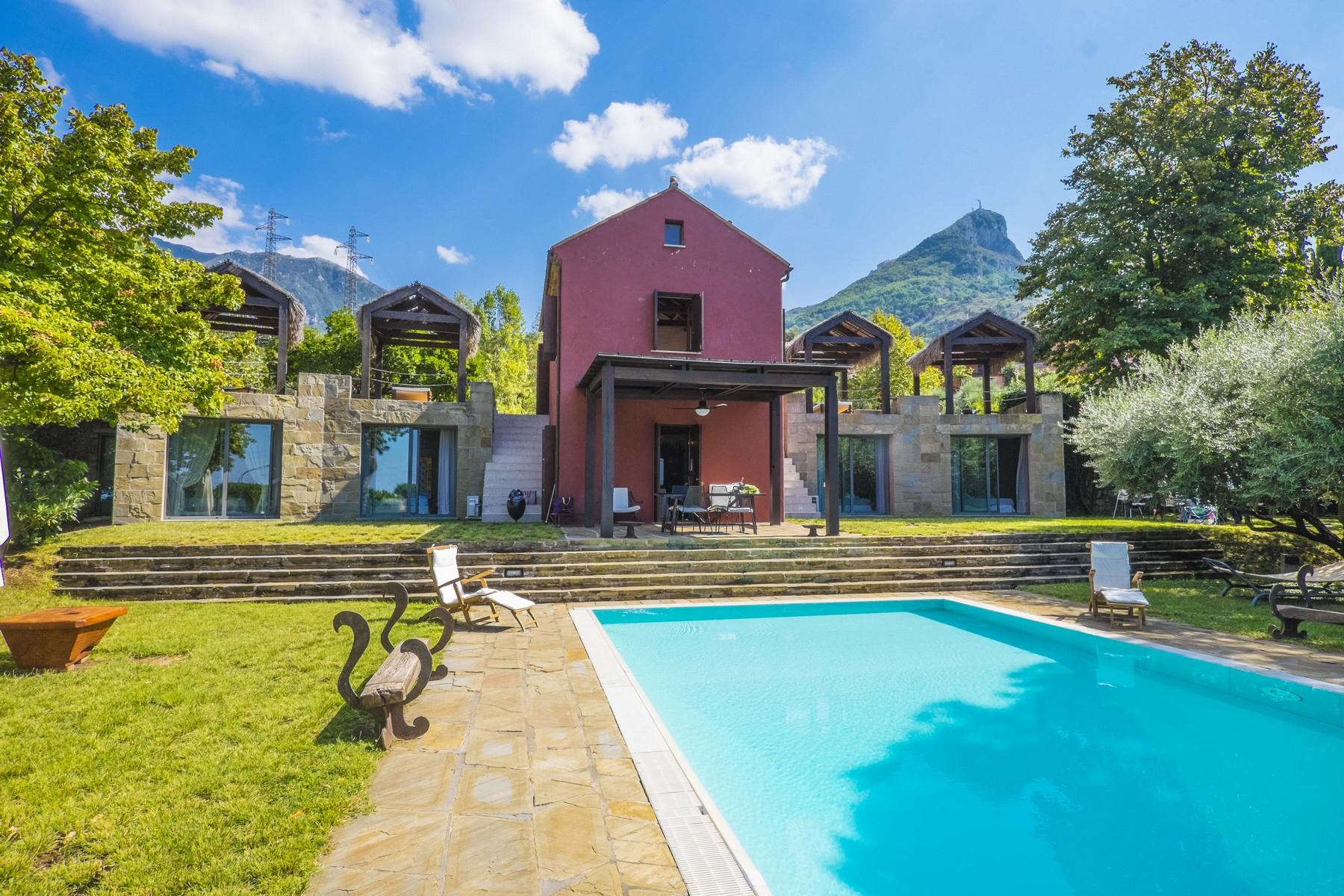 Villa in Vendita a Maratea: 5 locali, 250 mq - Foto 4