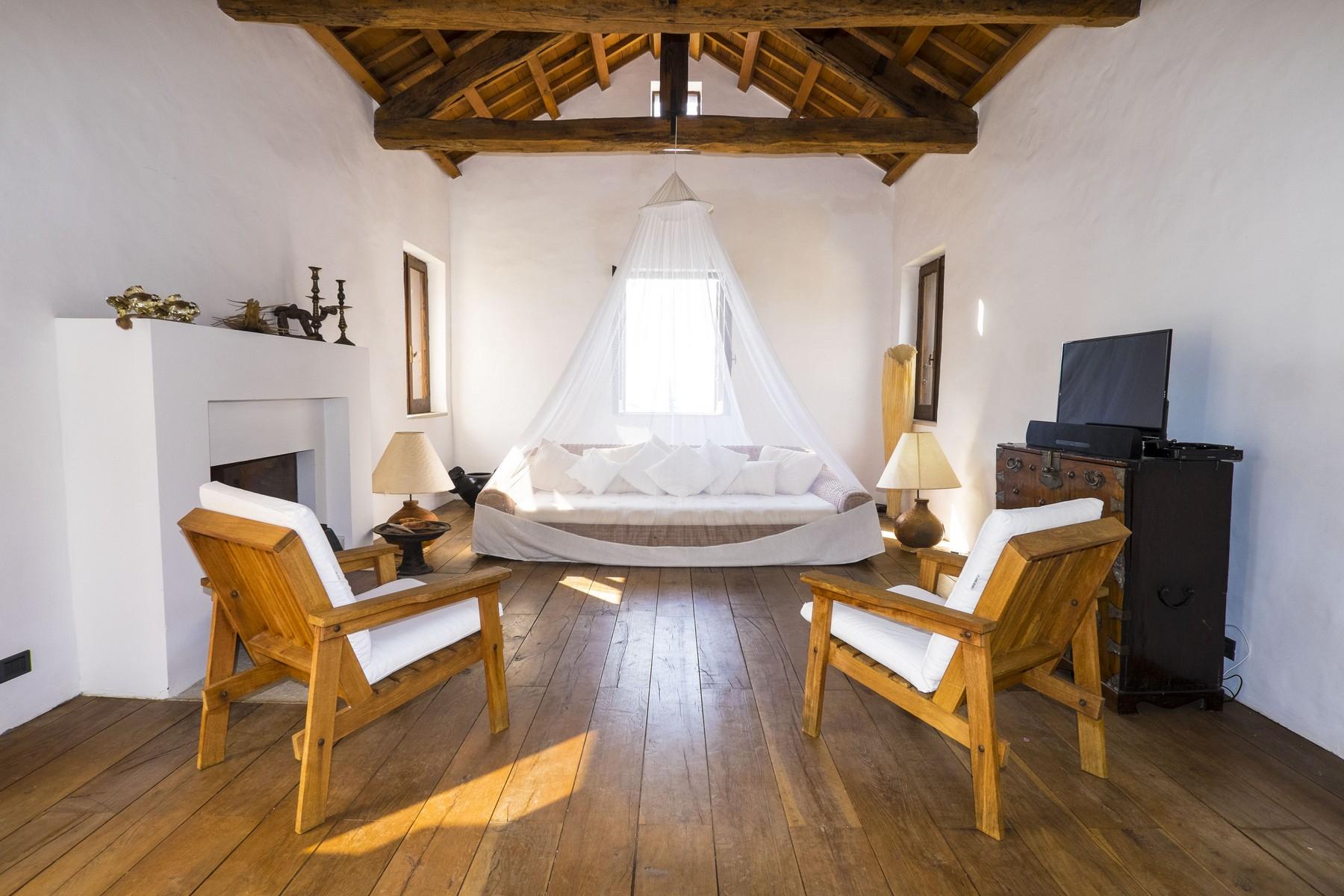 Villa in Vendita a Maratea: 5 locali, 250 mq - Foto 16