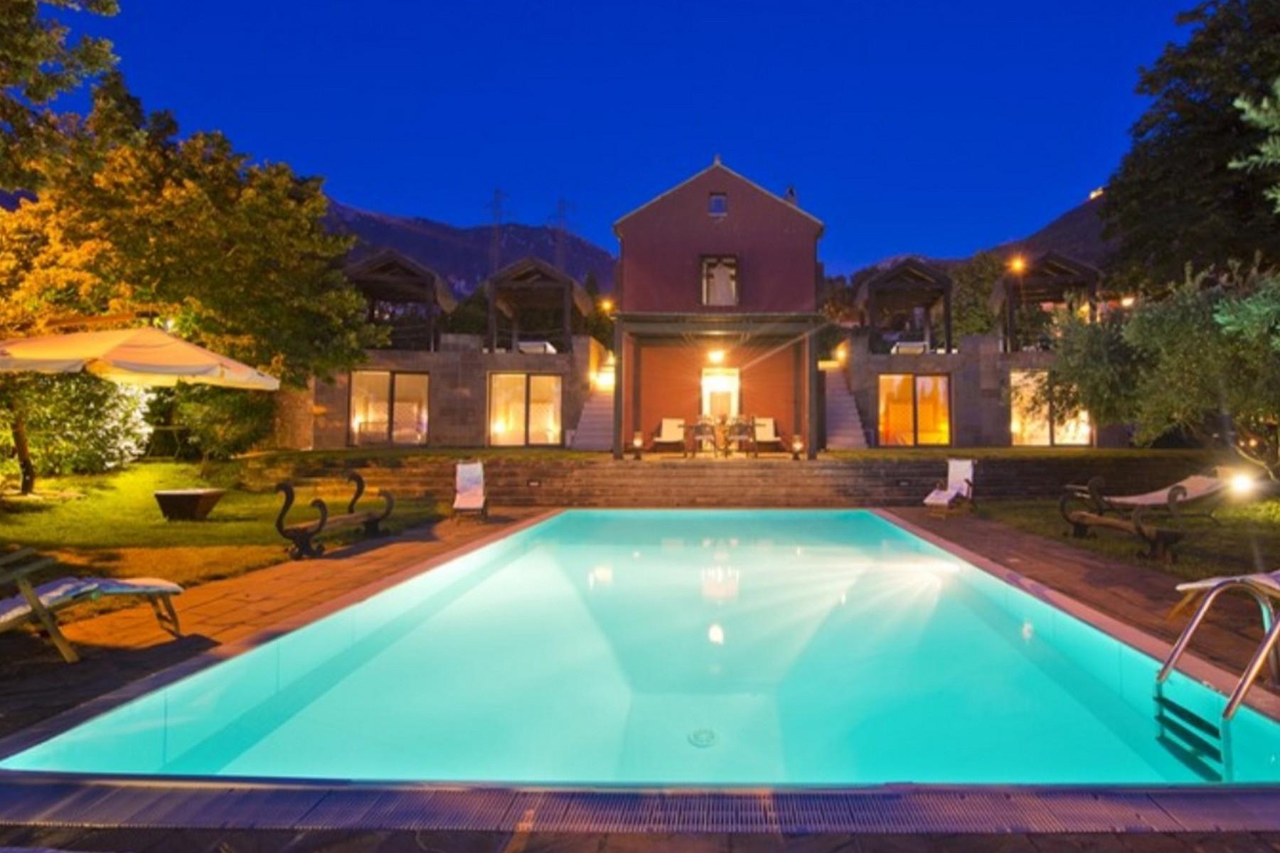 Villa in Vendita a Maratea: 5 locali, 250 mq - Foto 2