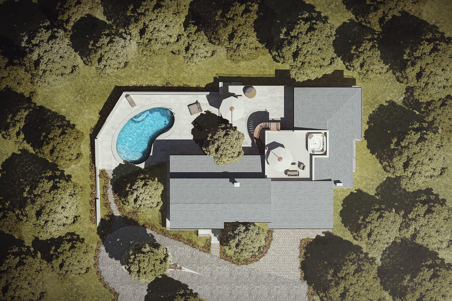 Villa in Vendita a Bagno A Ripoli: 5 locali, 650 mq - Foto 3